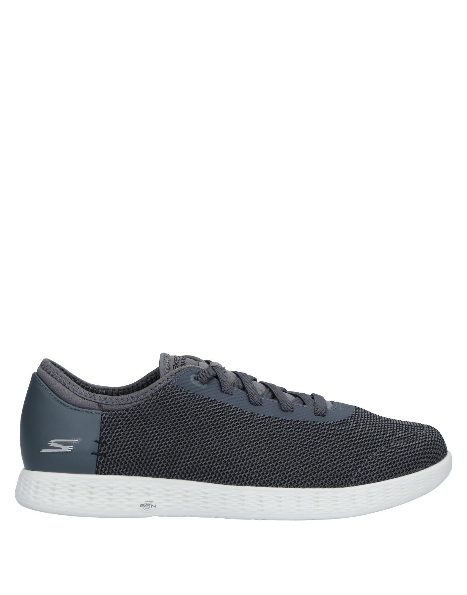 Moda Sneakers Skechers Uomo - 11528932KJ