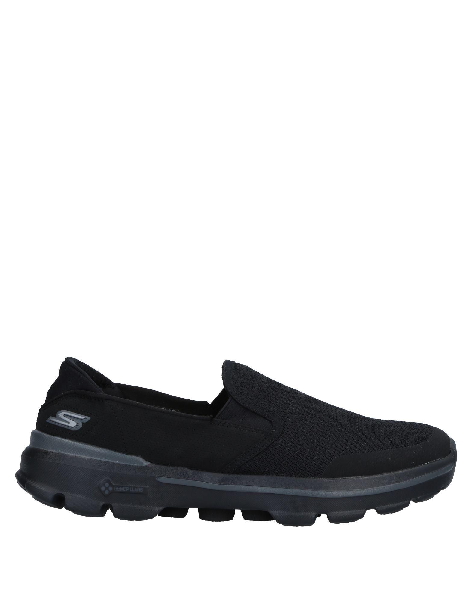 A buon mercato Sneakers Skechers Uomo - 11528935CK