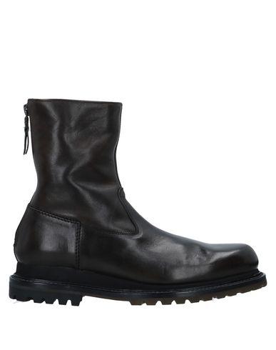Zapatos con descuento Botín Premiata Hombre - Botines Premiata - 11528942XX Negro