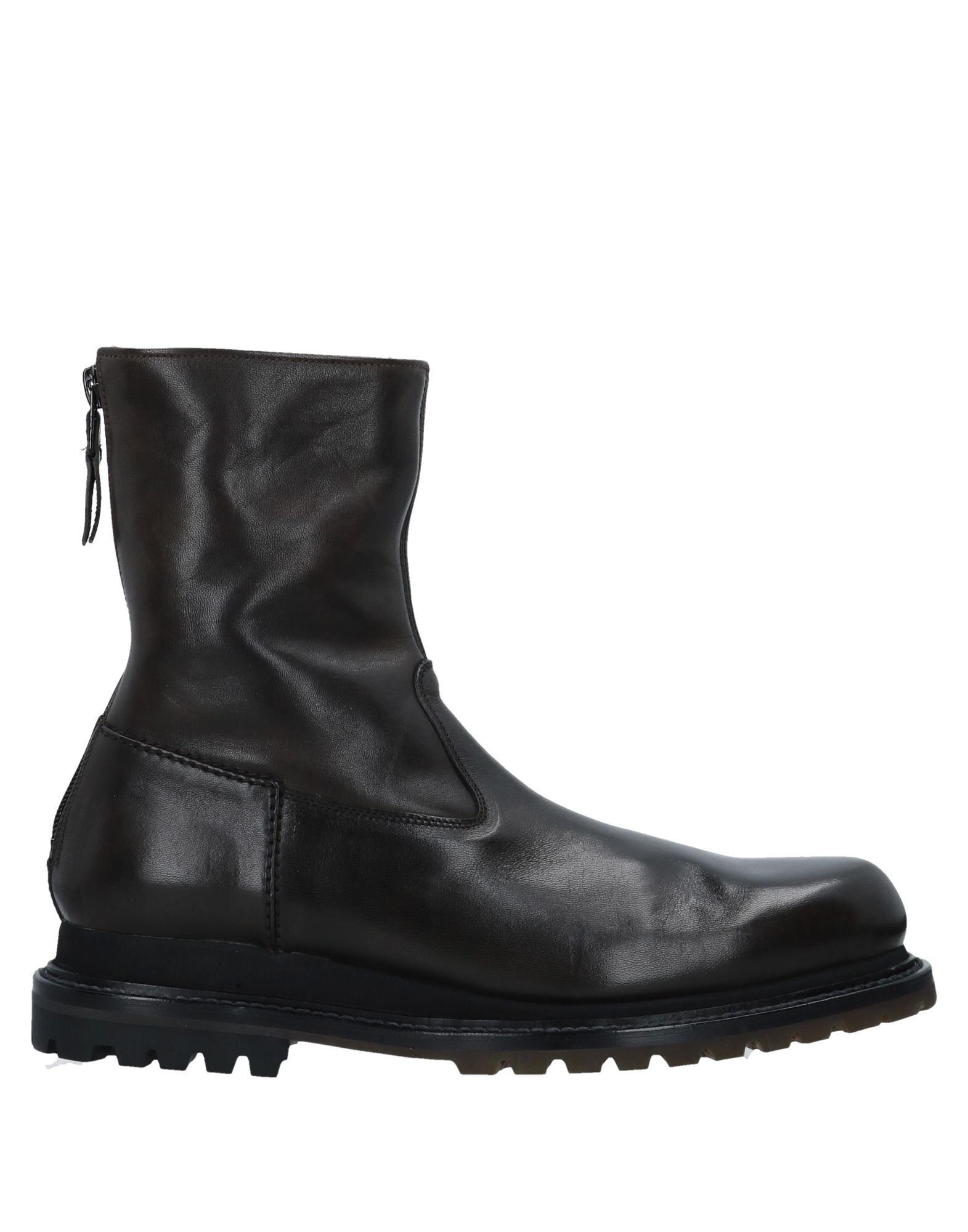 Günstige und modische Schuhe Premiata Stiefelette Herren  11528942XX