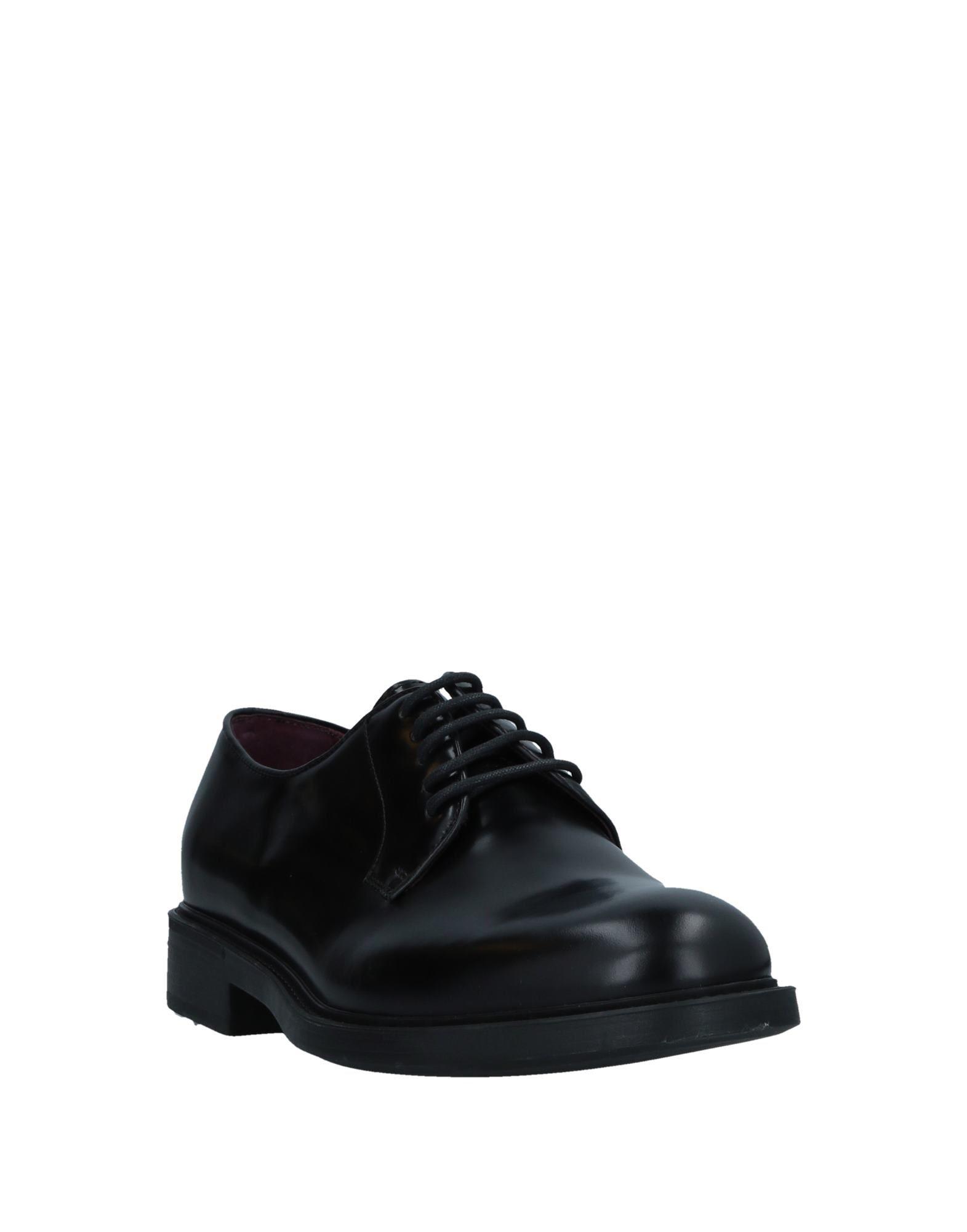 Rabatt echte Schuhe Antica Cuoieria Schnürschuhe Herren  11528943UN