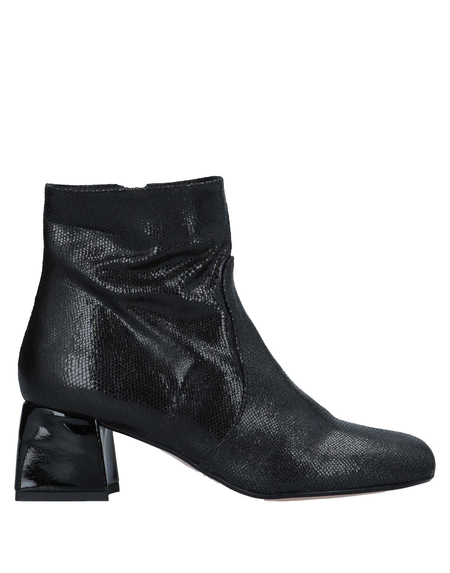 Gut um billige Schuhe zu tragenUnlace Stiefelette Damen  11528947CS