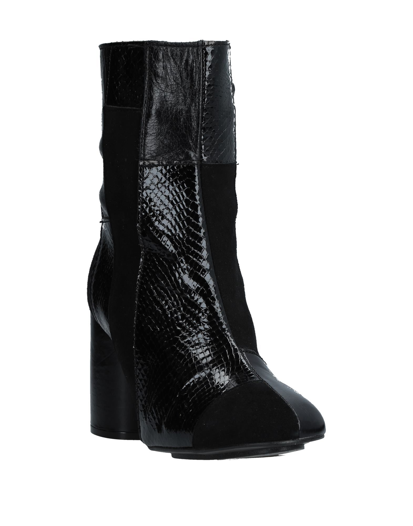 Stilvolle billige Stiefelette Schuhe Topshop Stiefelette billige Damen 11528952LD d06819