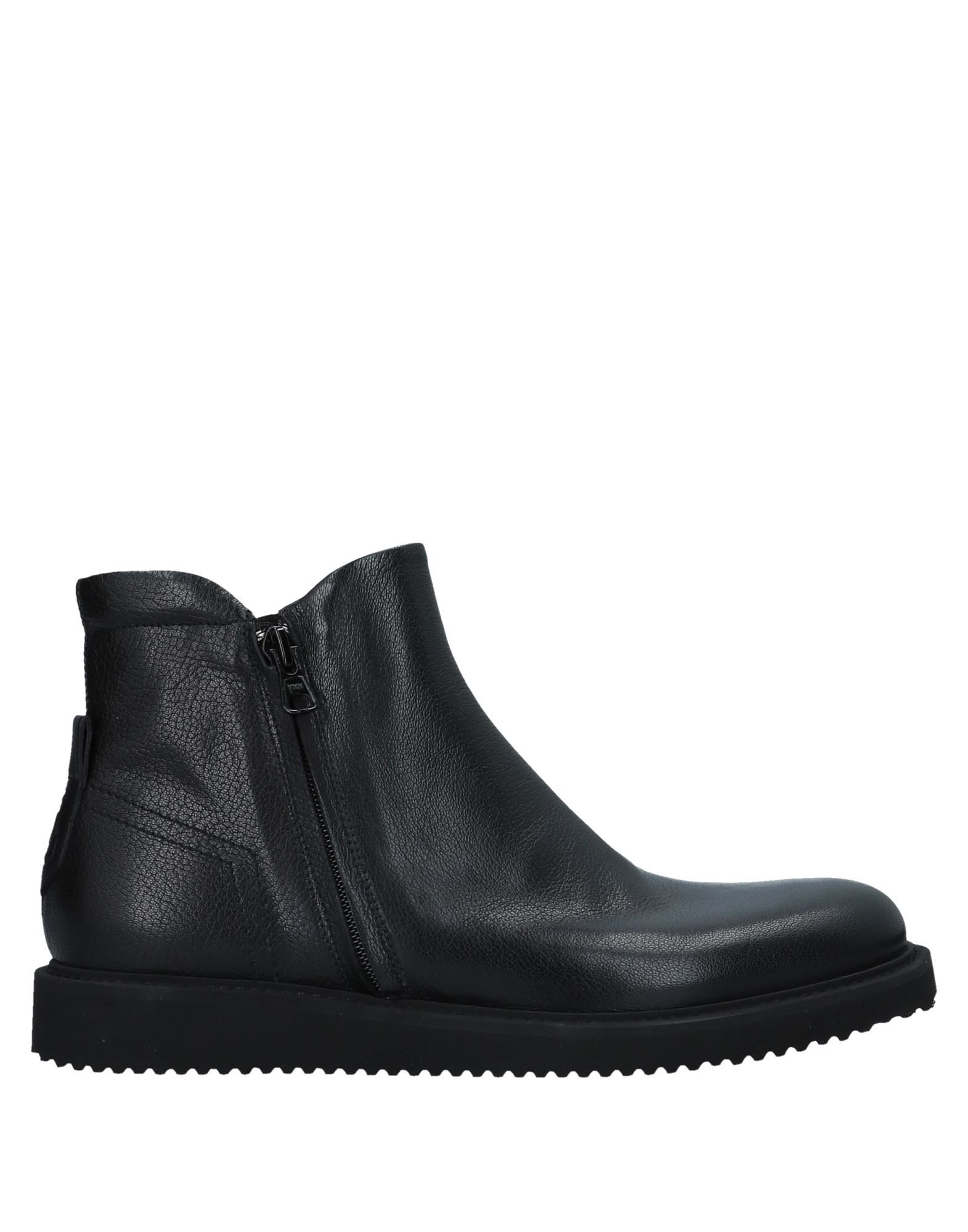 Bruno Bordese Stiefelette Herren  11528953PI Neue Schuhe