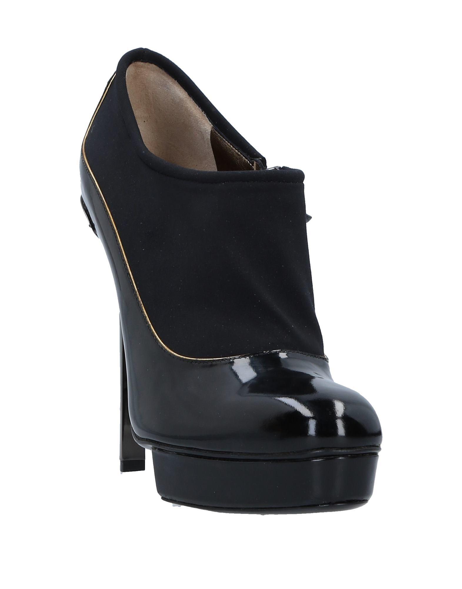 Lanvin Stiefelette Damen  11528969PTGünstige gut aussehende Schuhe