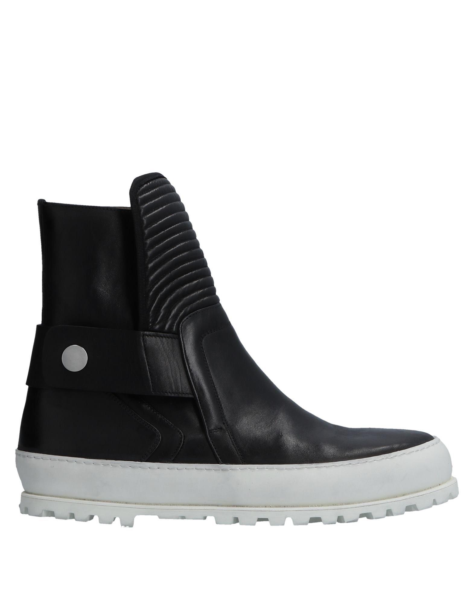 Premiata Stiefelette Herren  11528979PR Gute Qualität beliebte Schuhe