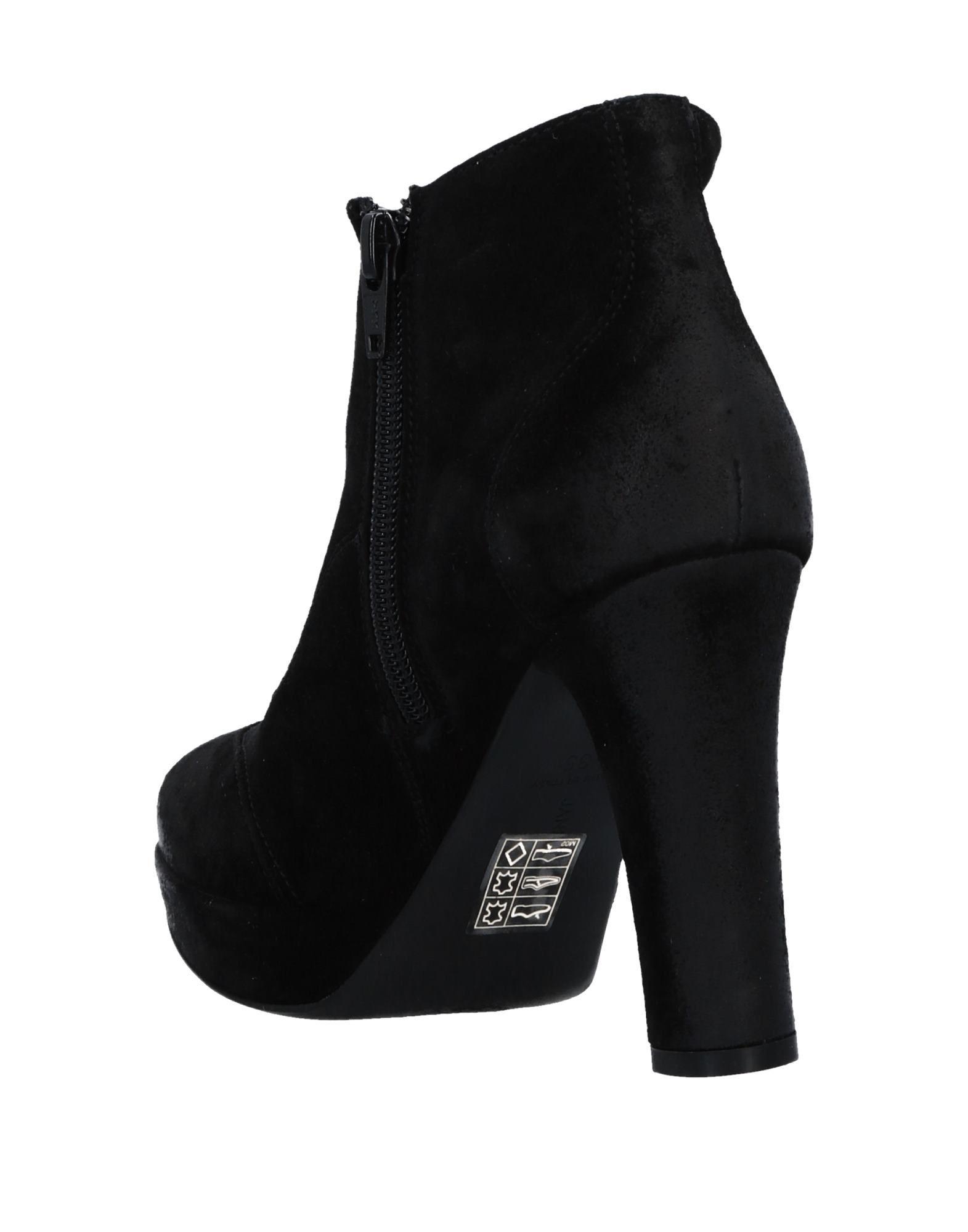 Gut um billige Damen Schuhe zu tragenJanet & Janet Stiefelette Damen billige  11528991RV be72b2