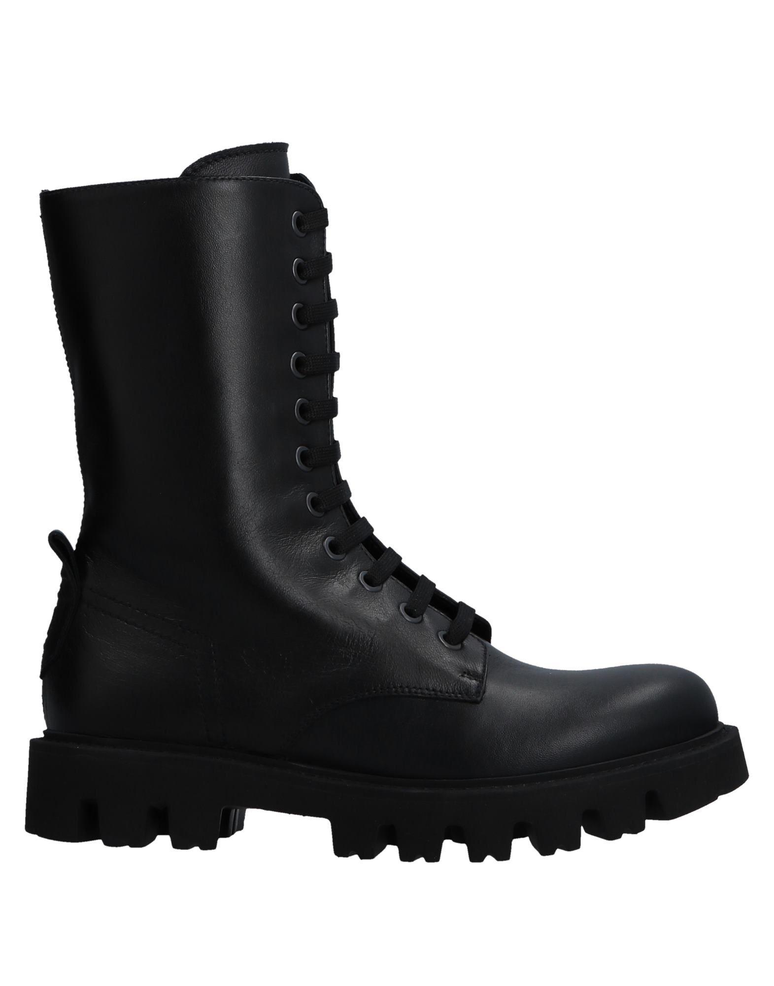 Rabatt Schuhe Bruno Bordese Stiefelette Damen  11528998FA