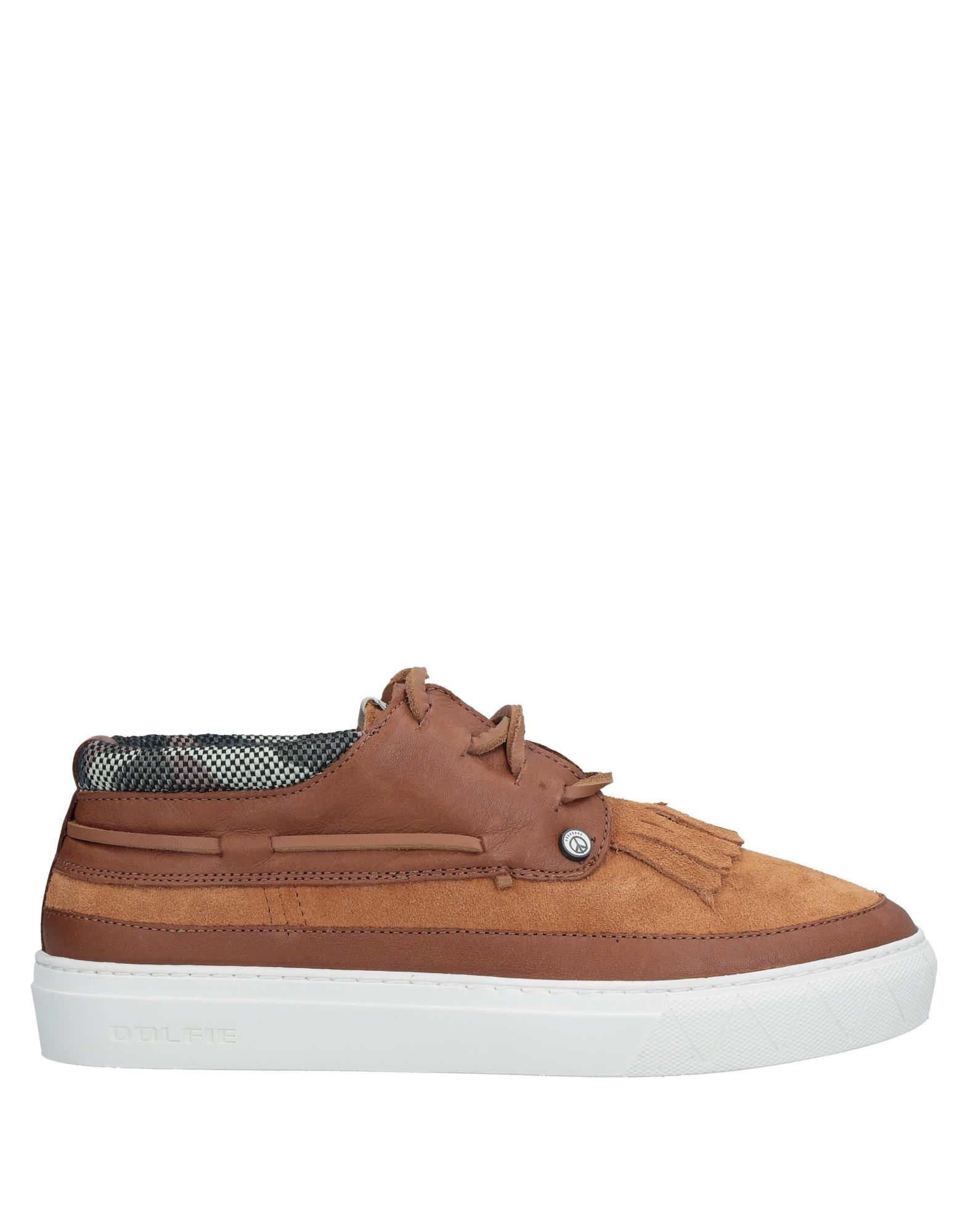 Gut um billige Schuhe zu tragenDolfie Sneakers Damen Damen Sneakers  11529000CE 8c5e69