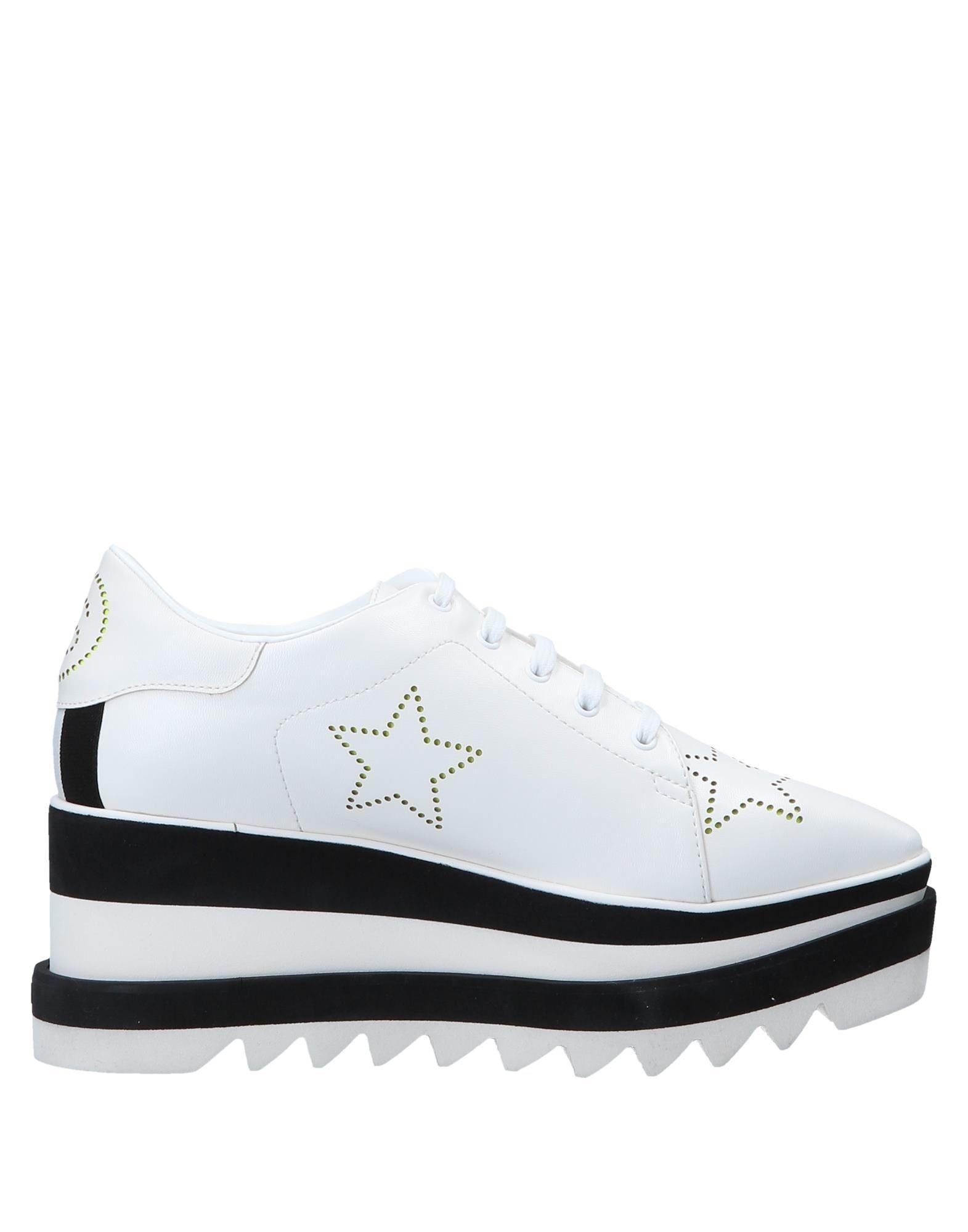 Stella Mccartney Schnürschuhe aussehende Damen  11529002MVGünstige gut aussehende Schnürschuhe Schuhe 1892df