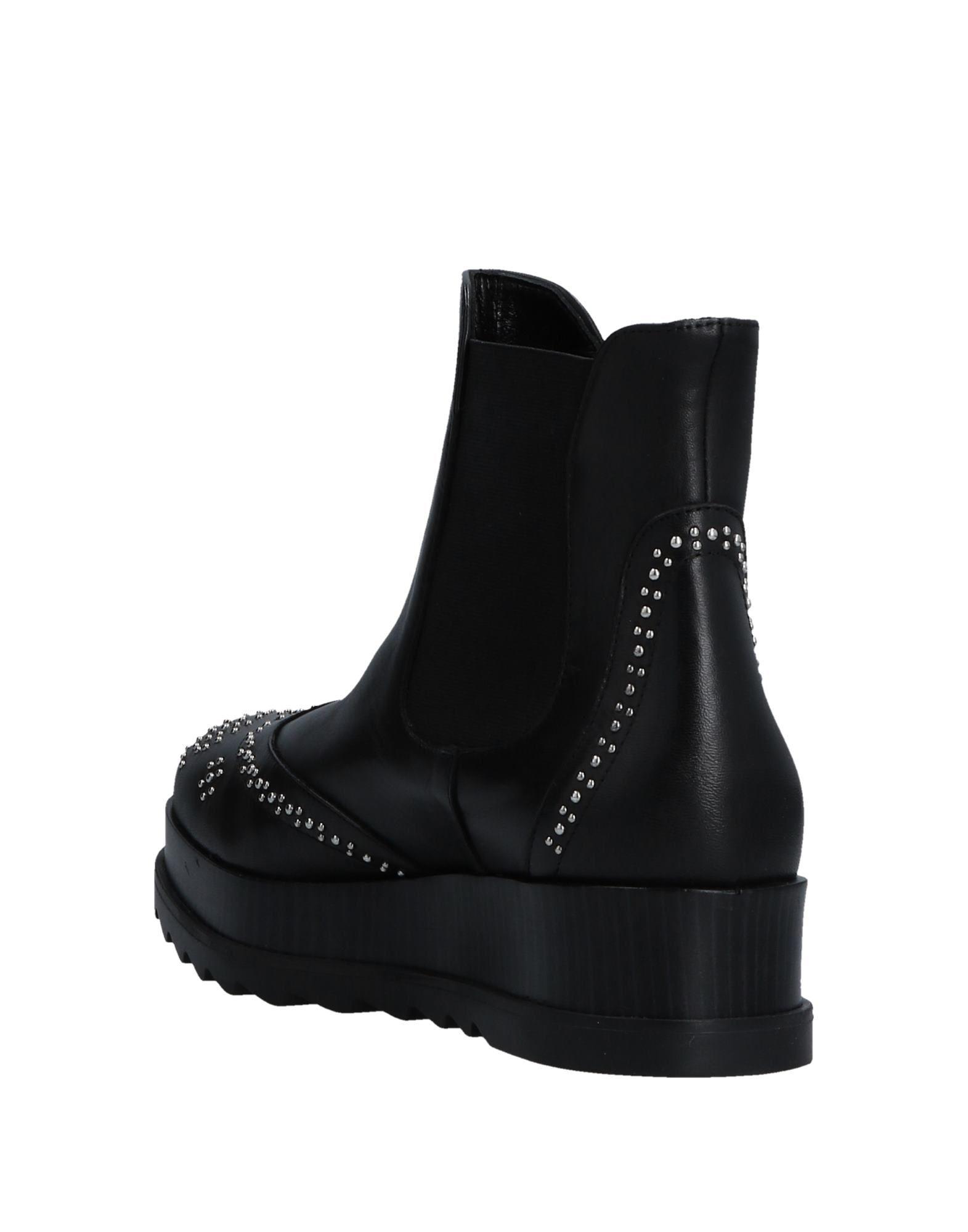 Stilvolle billige Schuhe  Brawn's Chelsea Boots Damen  Schuhe 11529008EN 5bcb2b