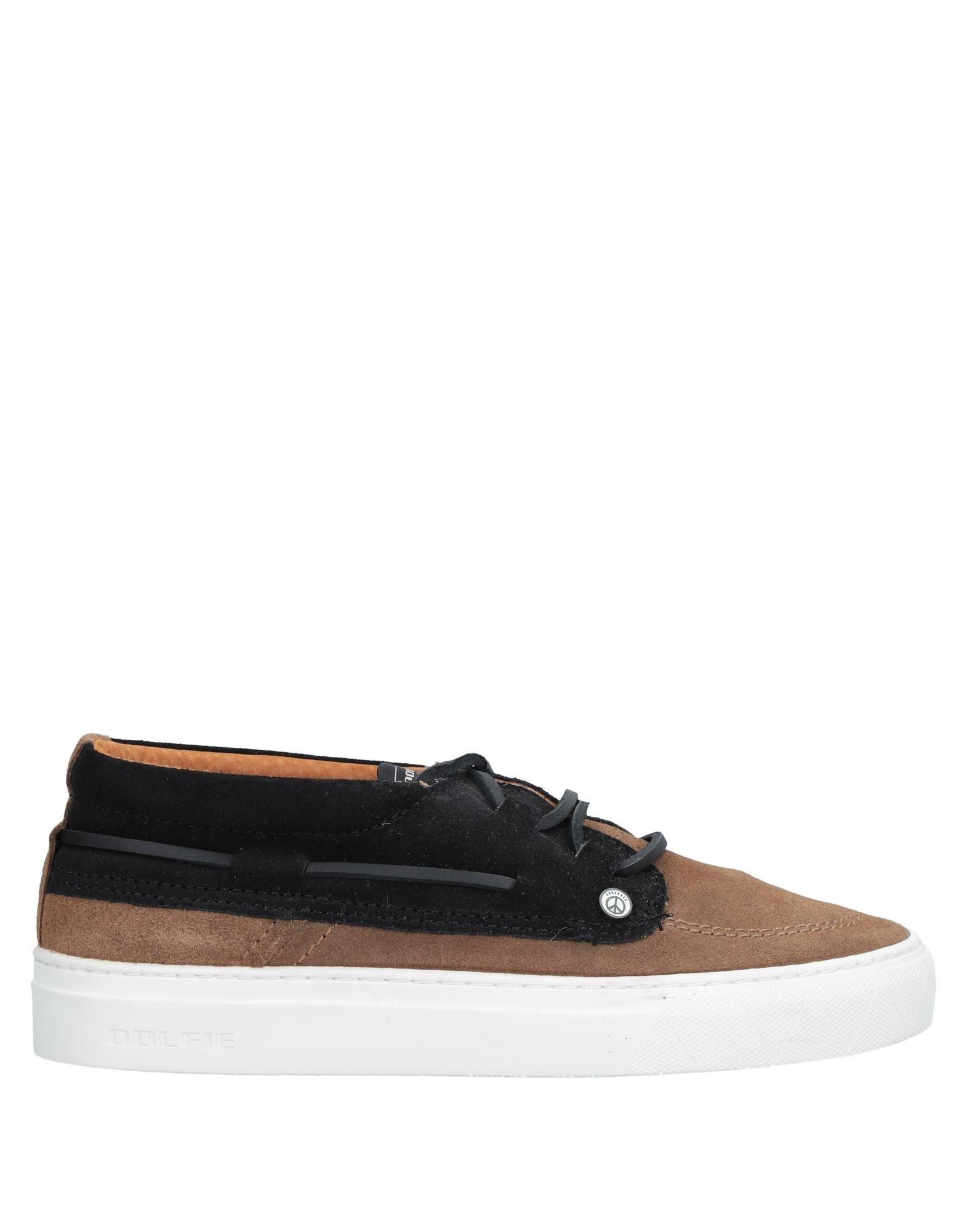 Dolfie Schnürschuhe Damen  11529010HP Gute Qualität beliebte Schuhe
