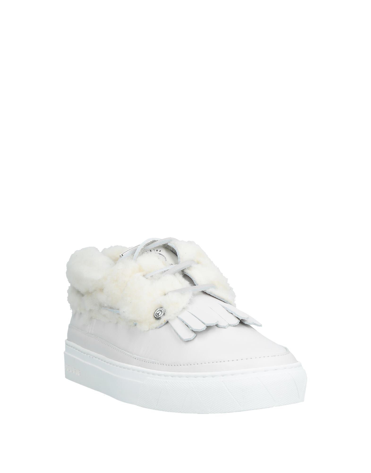 Gut um billige Damen Schuhe zu tragenDolfie Sneakers Damen billige  11529012AC a8f475