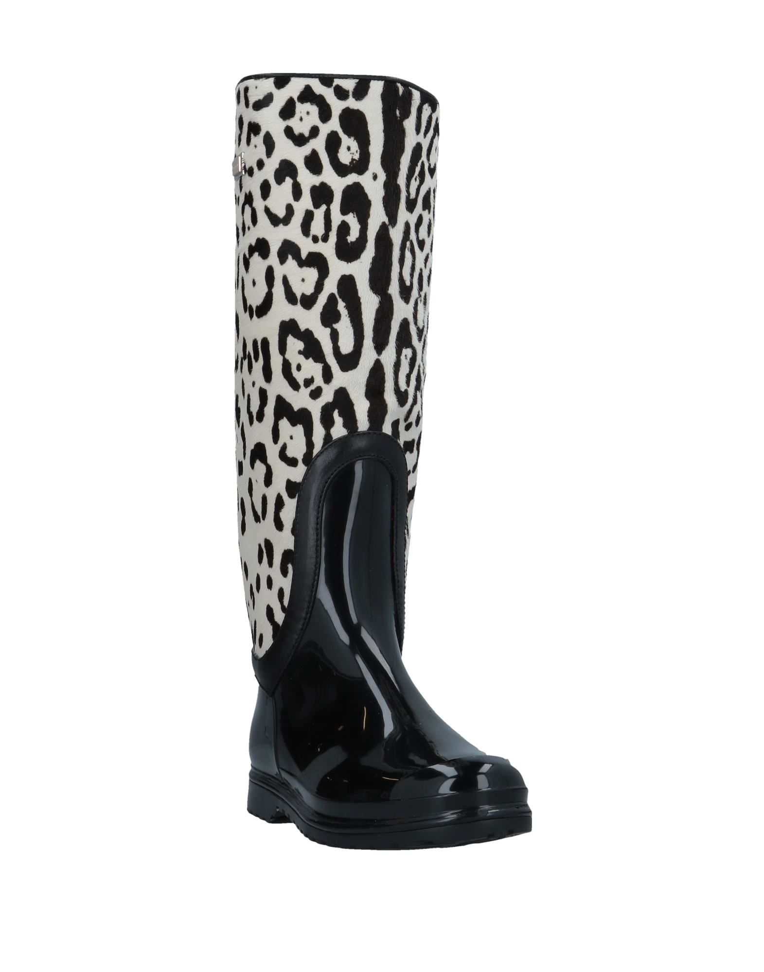 Dolce & Gabbana Stiefel Damen Schuhe  11529017HBGünstige gut aussehende Schuhe Damen 3c1a2a