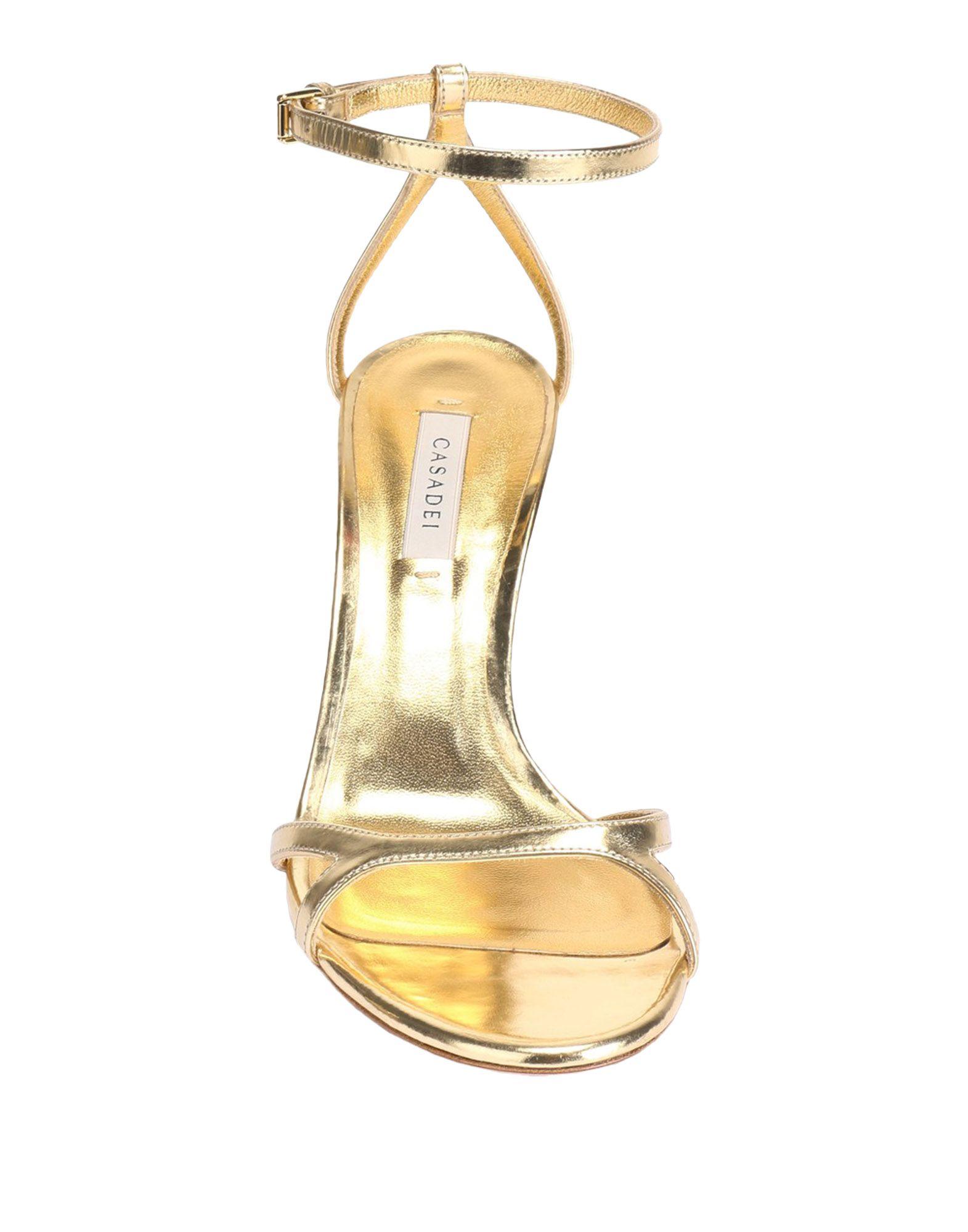Casadei gut Sandalen Damen  11529018LPGünstige gut Casadei aussehende Schuhe 5cef7b