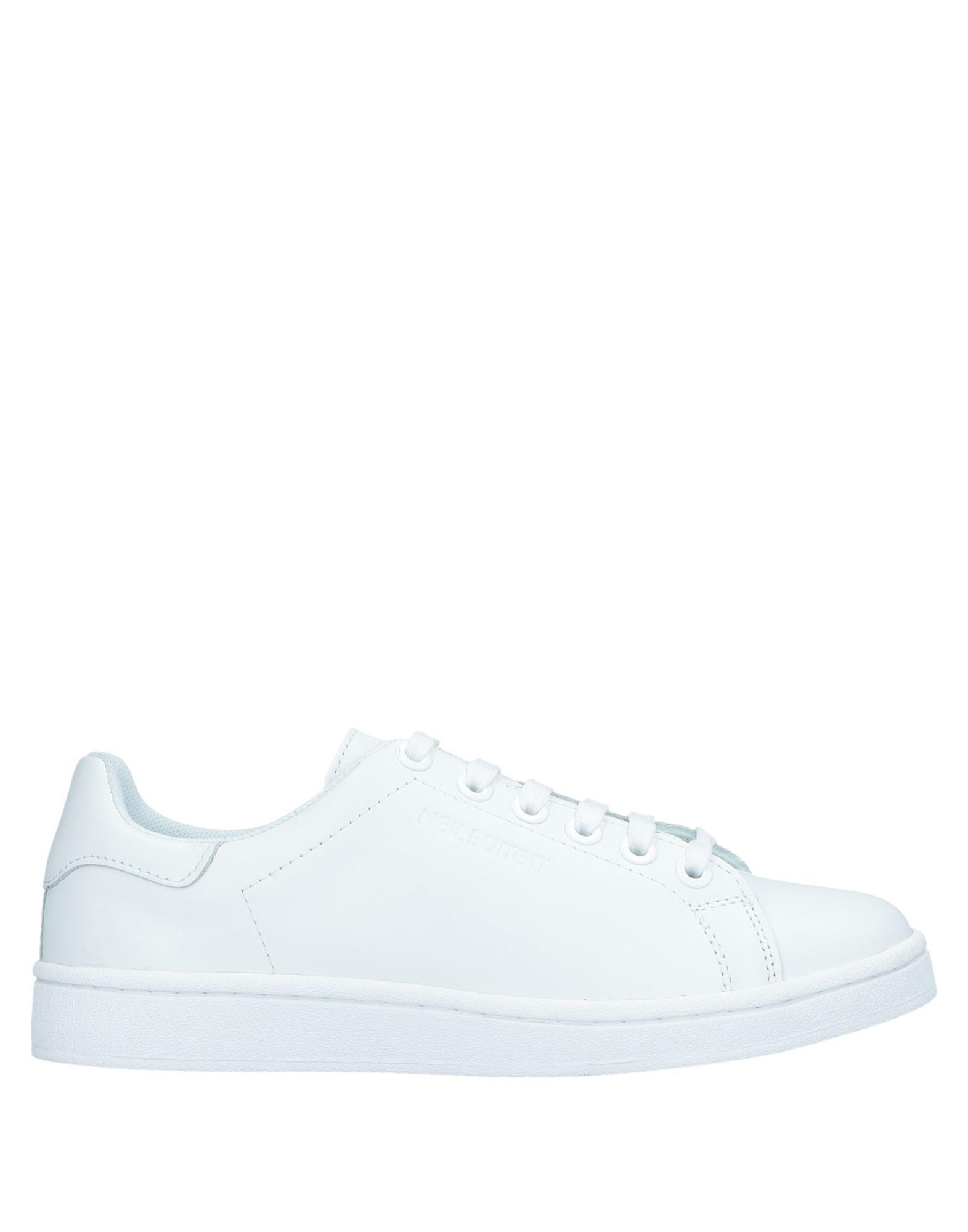 Rabatt Schuhe Neil Barrett Sneakers Damen  11529021VE