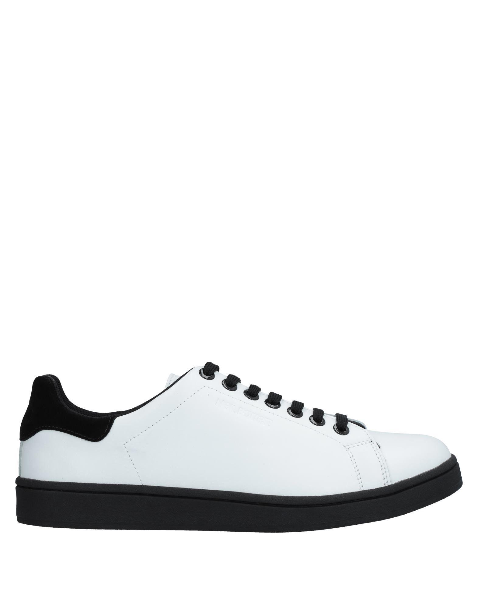 Sneakers Neil Barrett Uomo - 11529035UP 11529035UP - 0b86e8