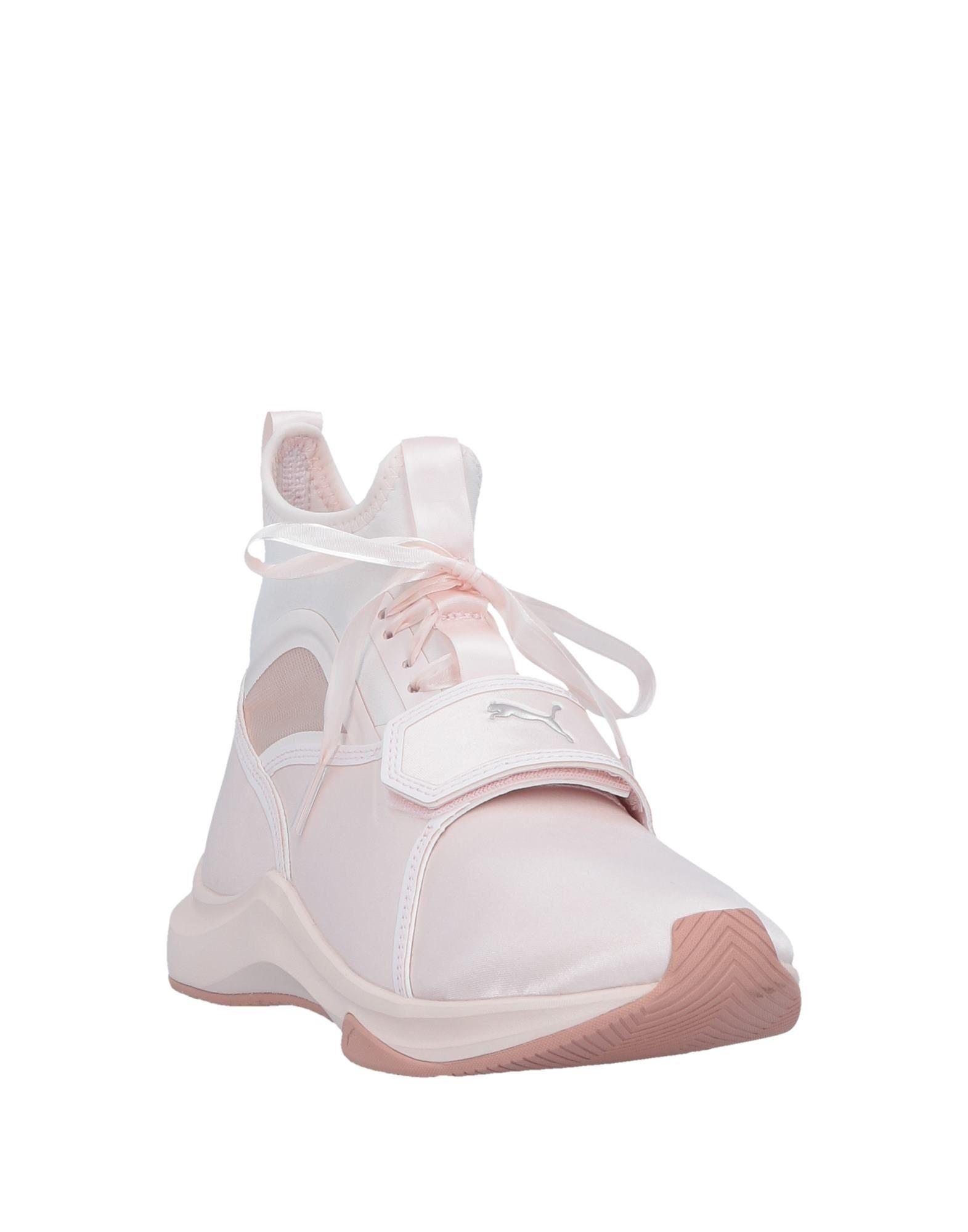 Puma Gute Sneakers Damen  11529039CL Gute Puma Qualität beliebte Schuhe 5e26ed