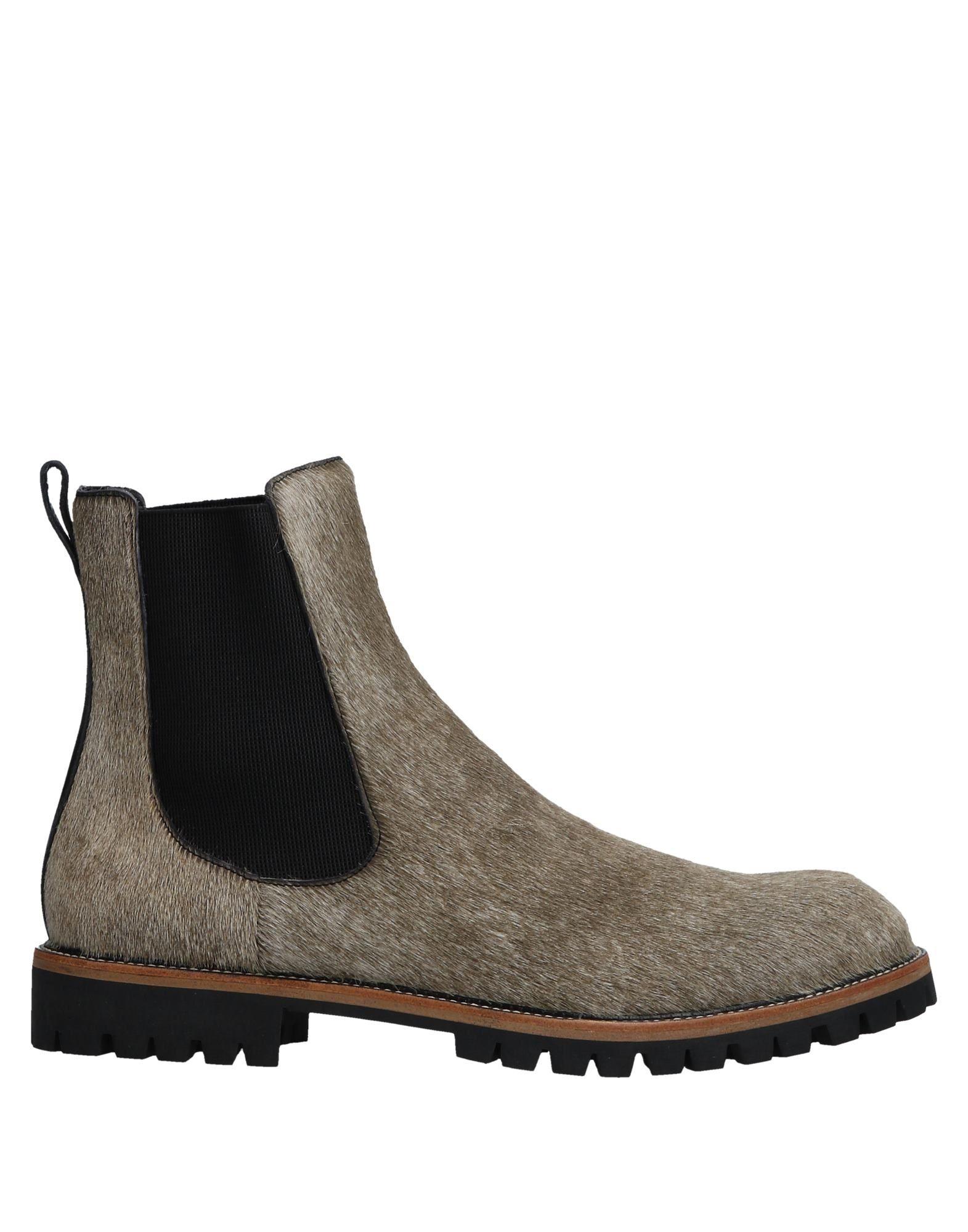 Dries Van Noten Stiefelette Herren  11529041OR Gute Qualität beliebte Schuhe