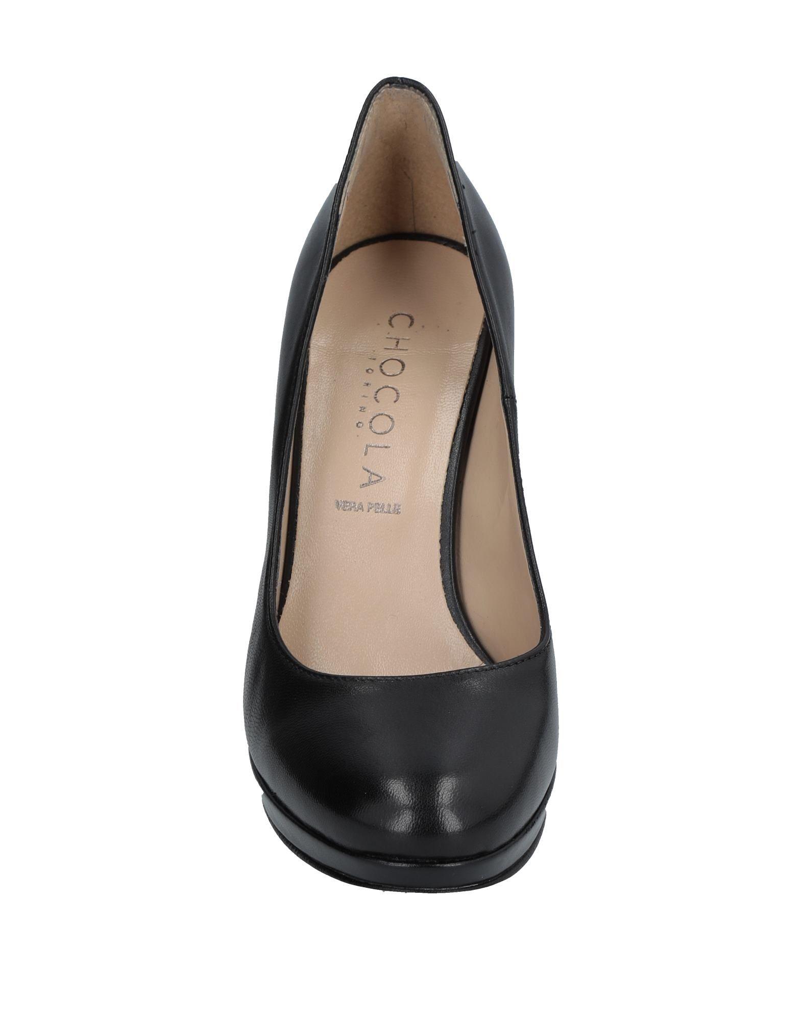 Chocolà Pumps beliebte Damen 11529042BA Gute Qualität beliebte Pumps Schuhe f87e2f