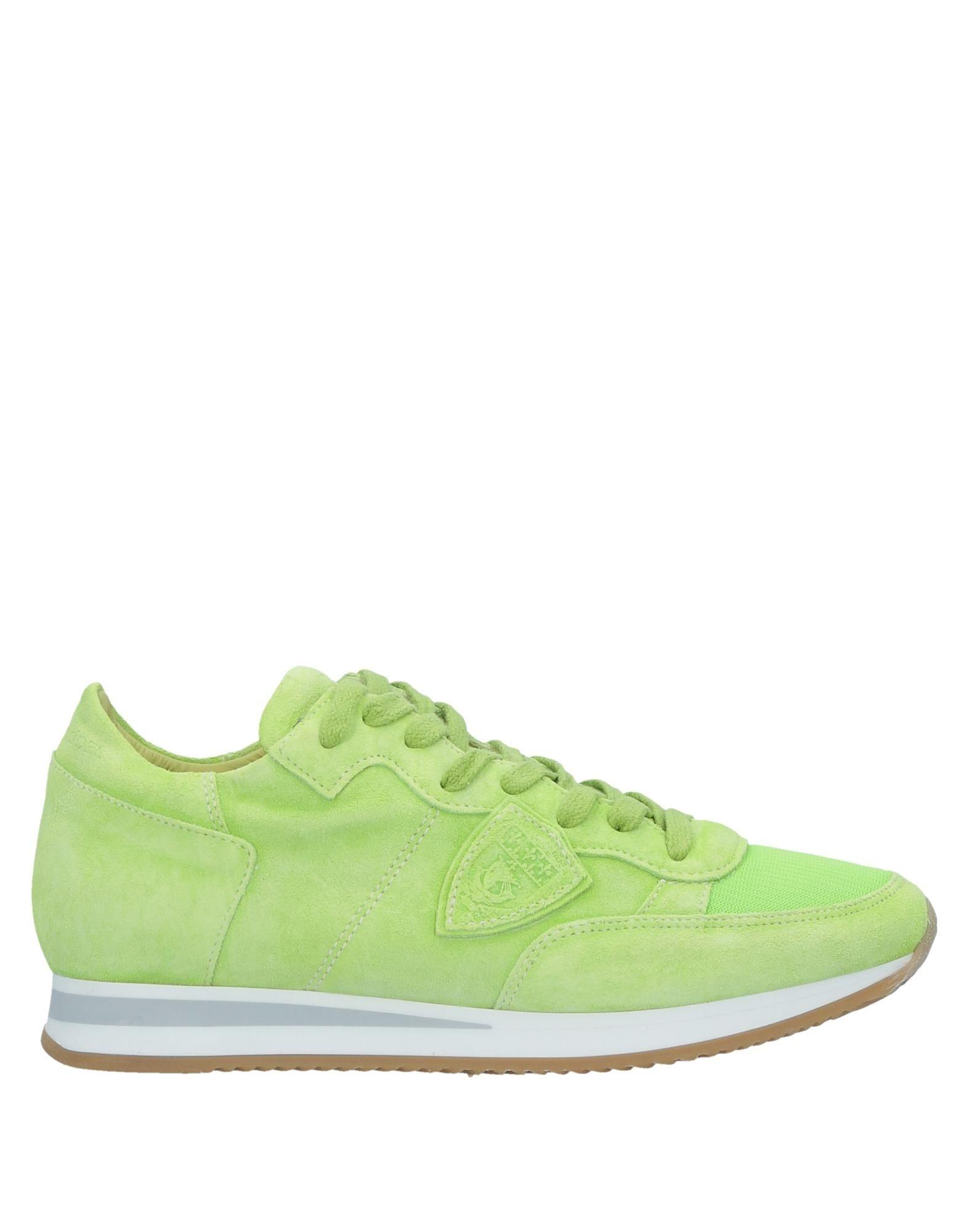 Philippe  Model Sneakers Damen  Philippe 11529043ENGut aussehende strapazierfähige Schuhe 41316d