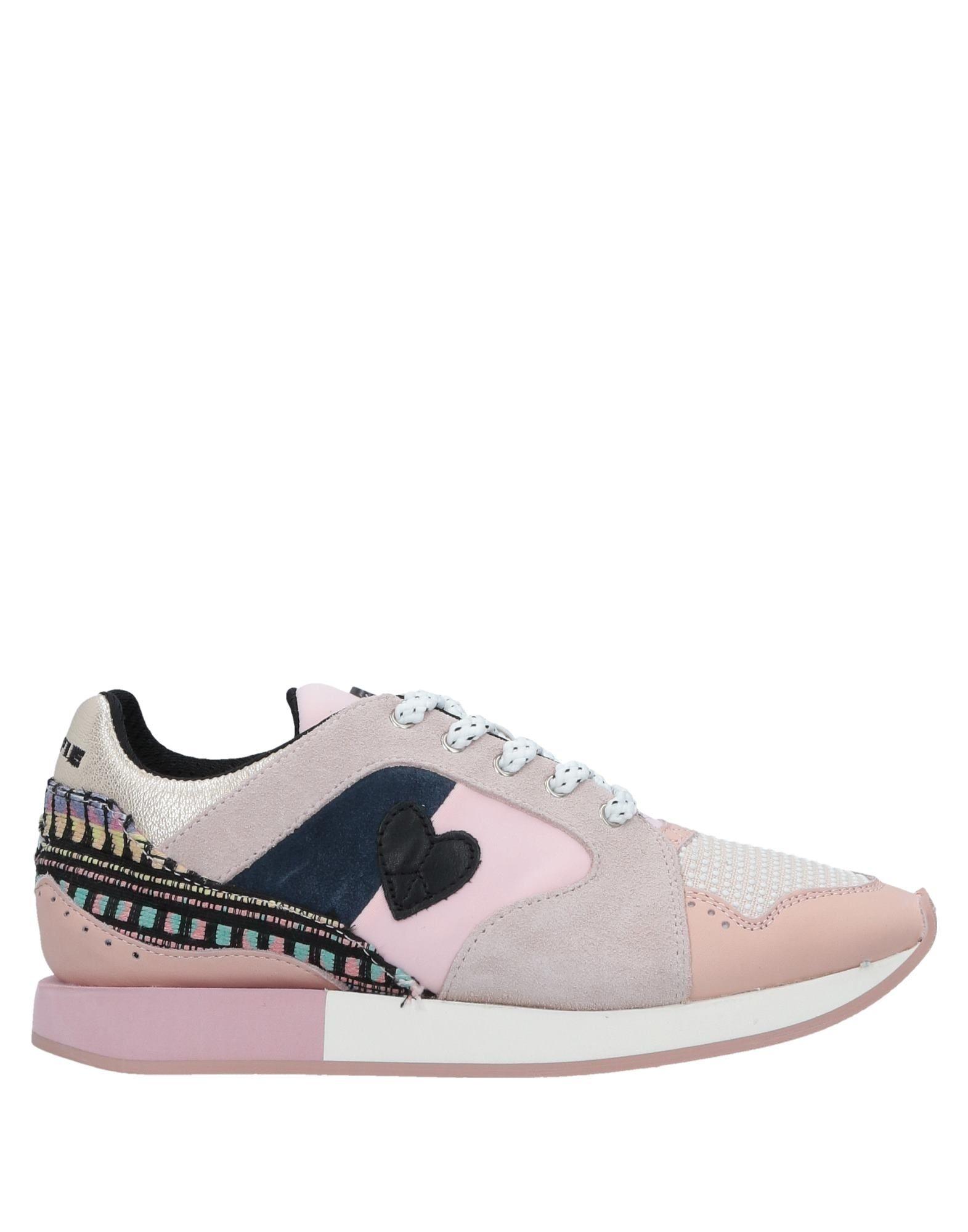 Dolfie Sneakers Damen  11529051JI Gute Qualität beliebte Schuhe