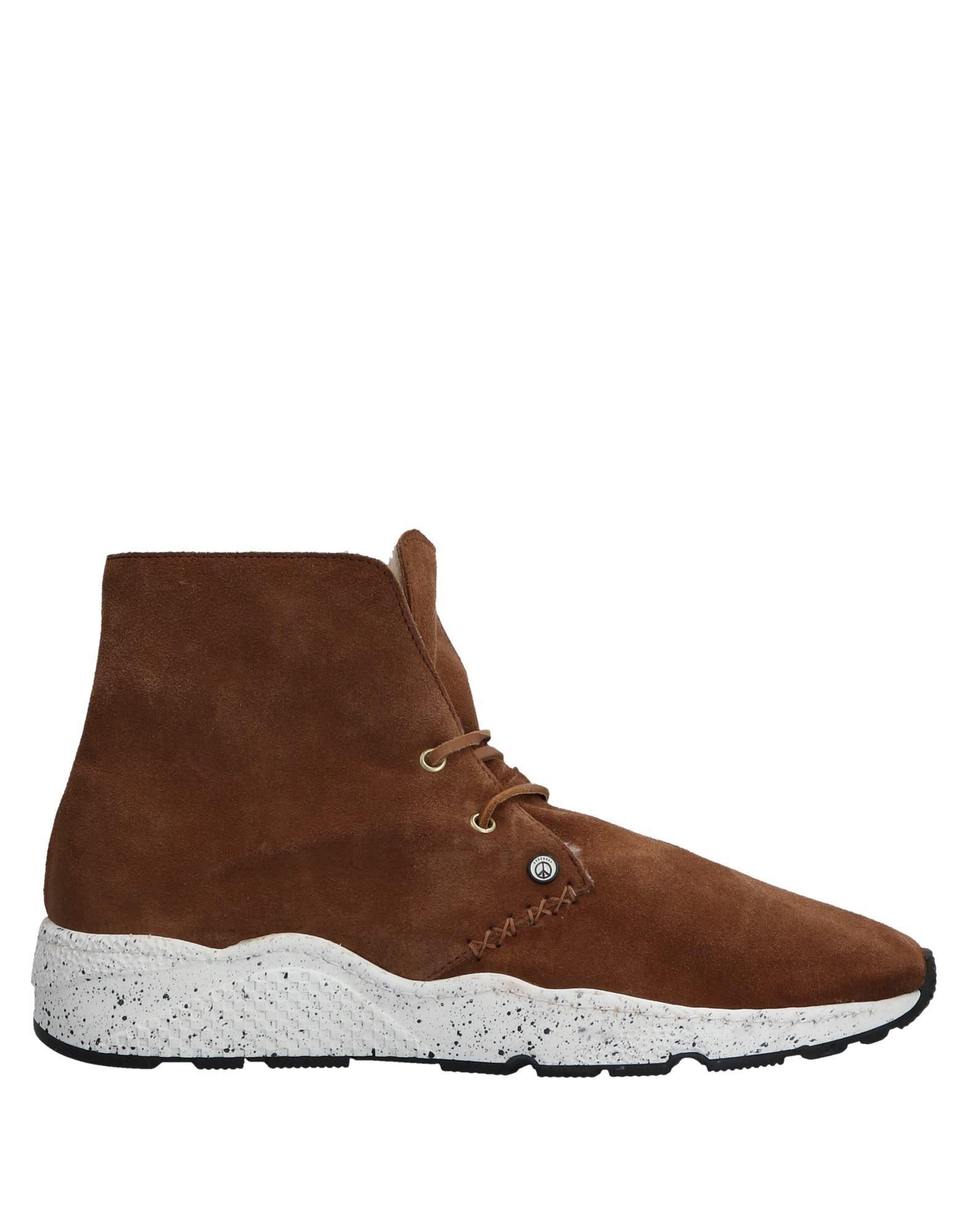 Rabatt echte Schuhe Dolfie Stiefelette Herren  11529078RP
