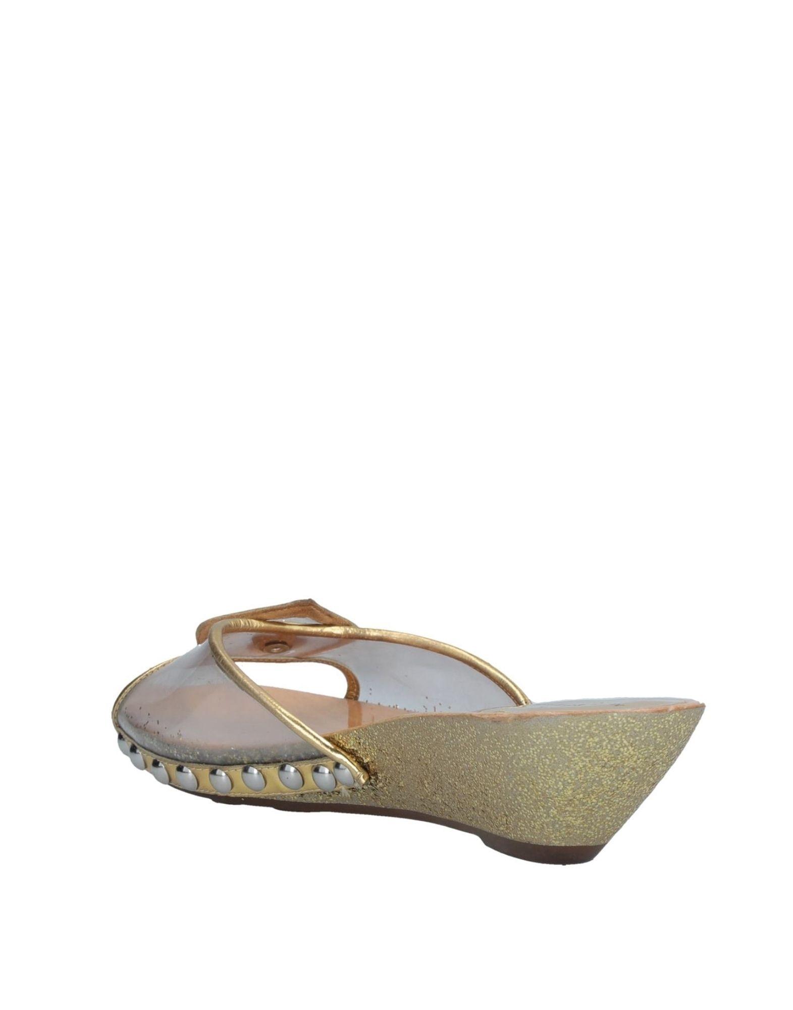 Stilvolle billige Schuhe Marc By  Marc Jacobs Pantoletten Damen  By 11529079VE ec9a9e