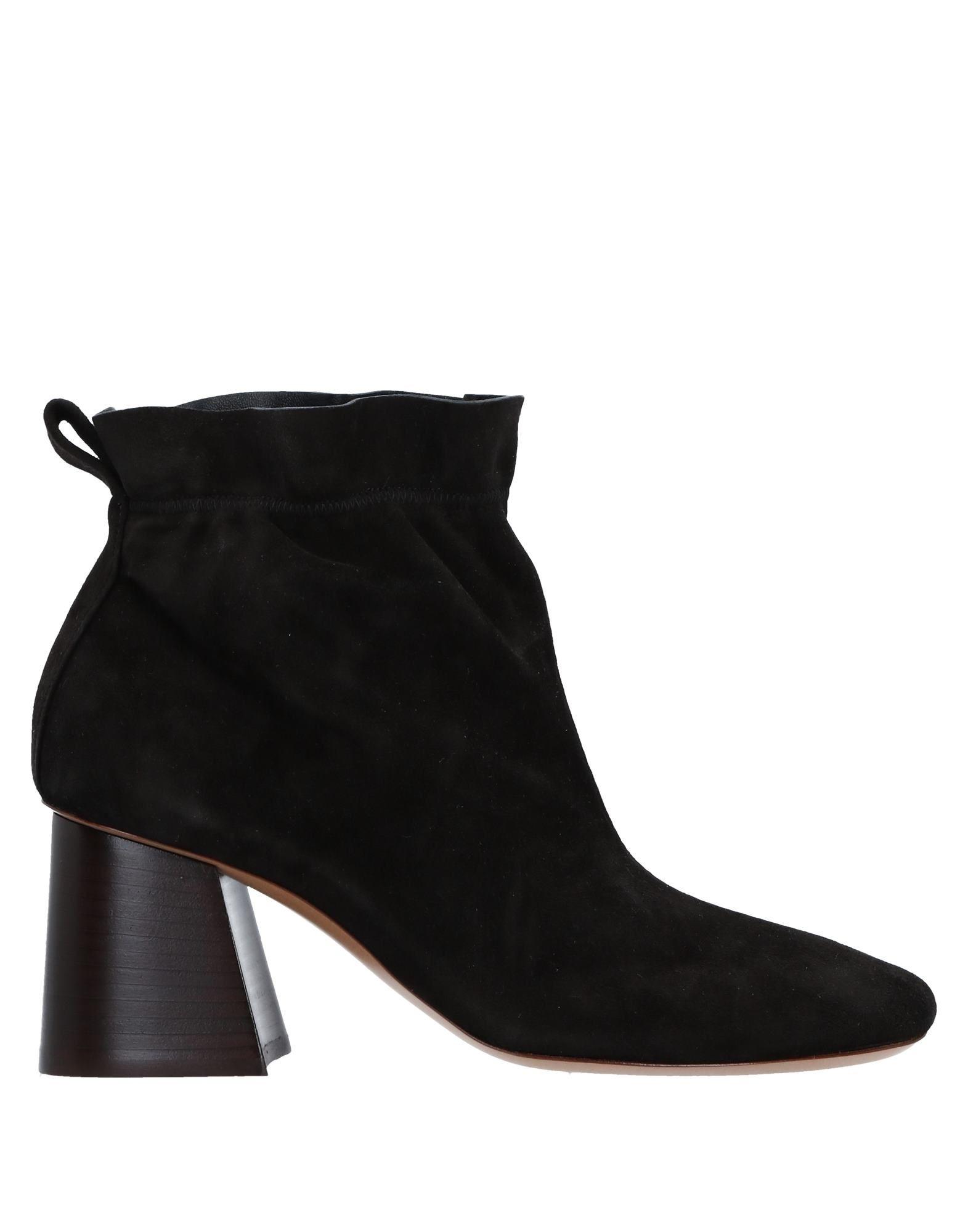 Céline Stiefelette Damen  11529082SWGünstige gut aussehende Schuhe