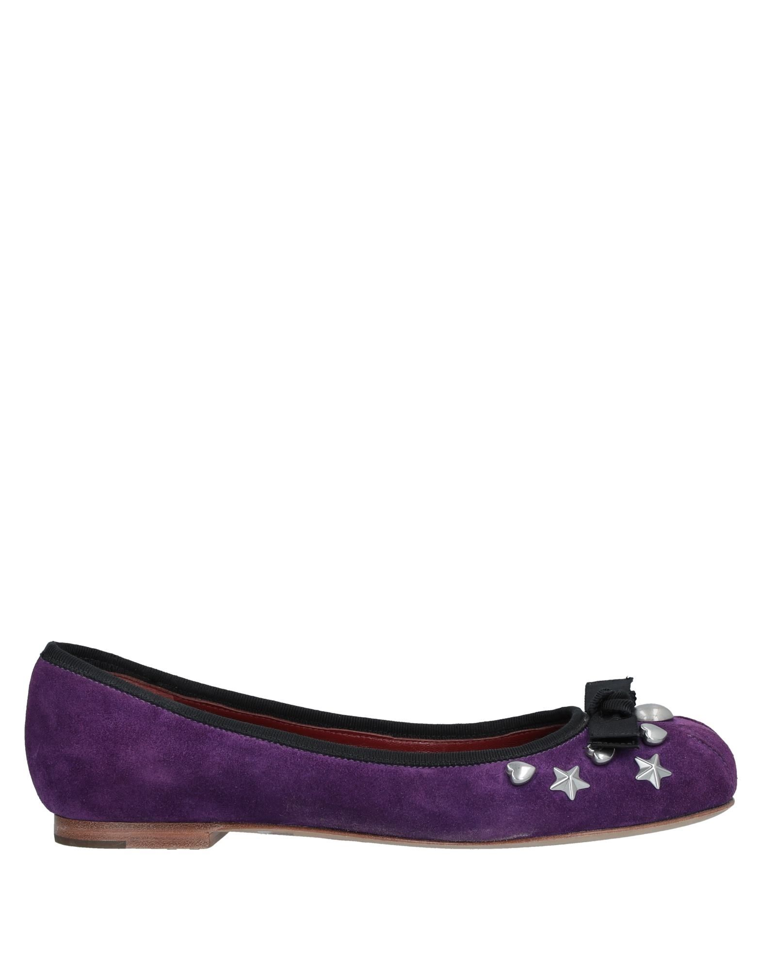 Ballerine Marc By Marc Jacobs Donna - 11529083PH