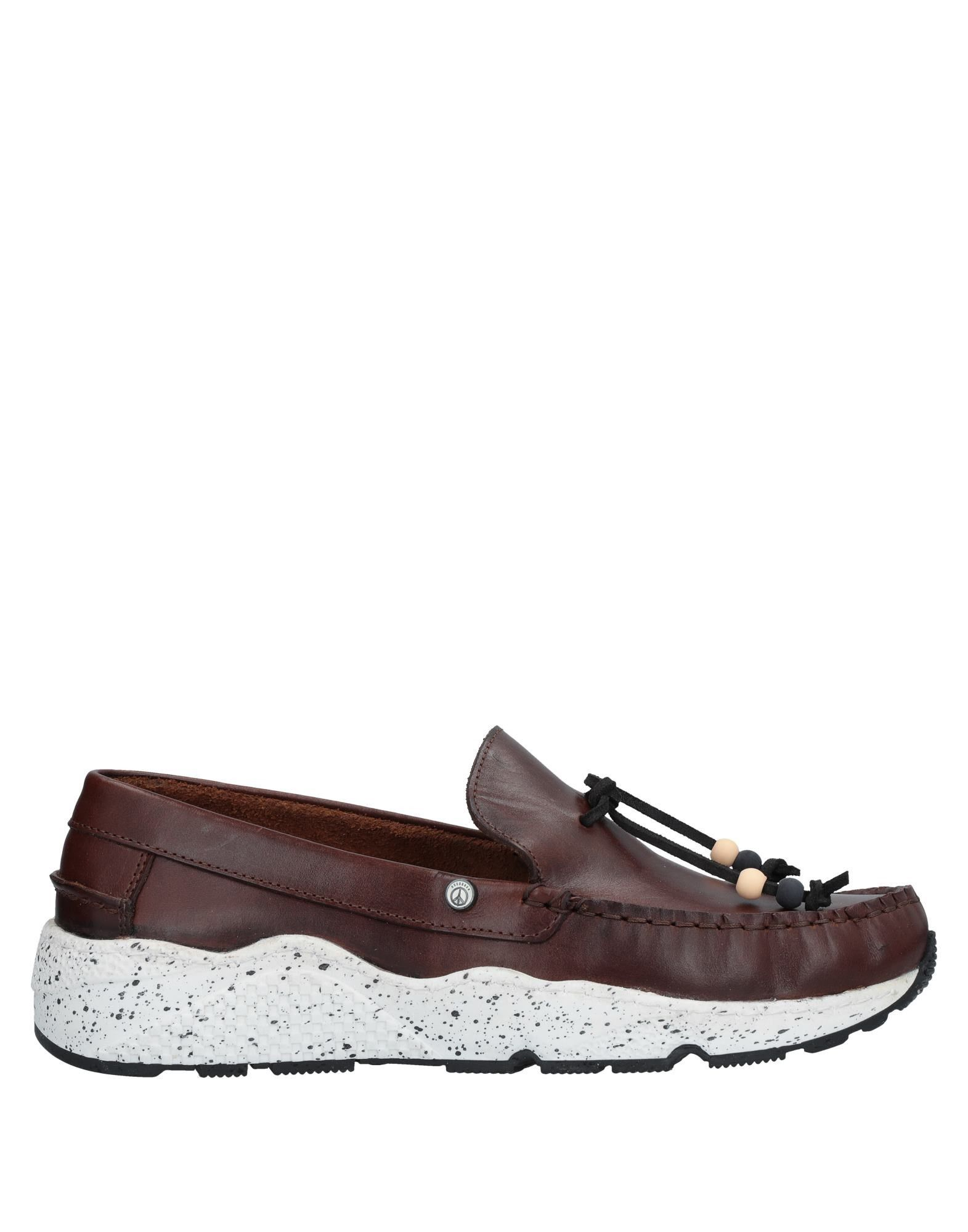 Rabatt echte Schuhe Dolfie Mokassins Herren  11529085MO