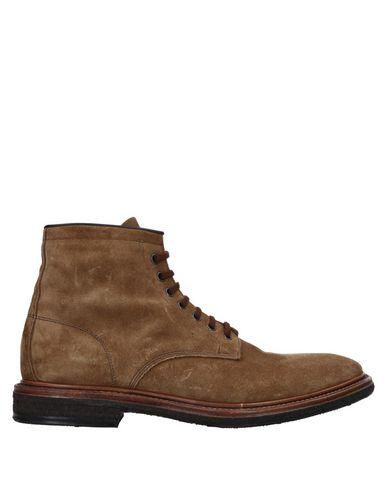 Zapatos con descuento Botín Premiata Hombre - Botines Premiata - 11529090NA Caqui