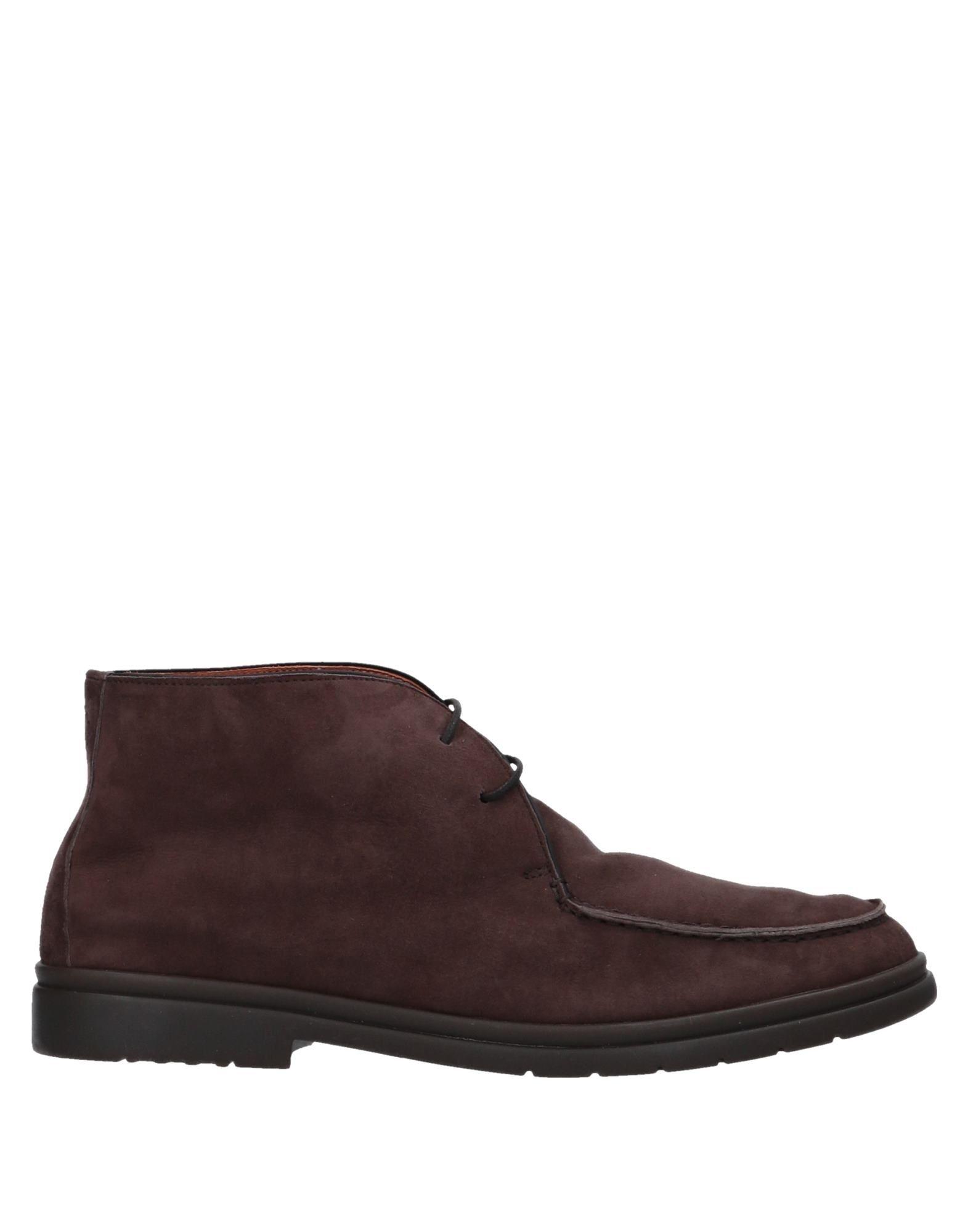 Andrea Ventura Firenze Stiefelette Herren  11529097SH Neue Schuhe