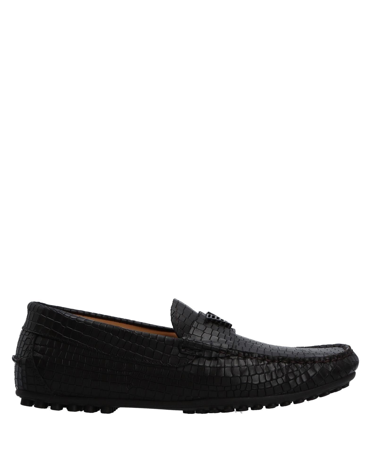 Emporio Armani Mokassins Herren  11529101QA Gute Qualität beliebte Schuhe