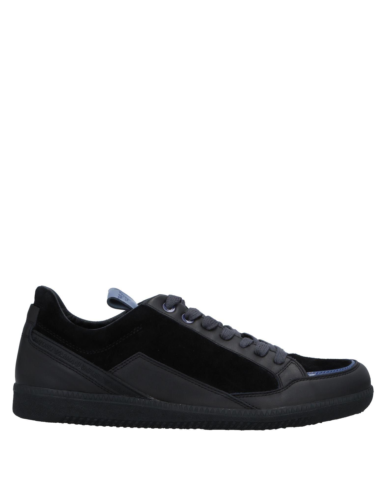 Emporio 11529125CX Armani Sneakers Herren  11529125CX Emporio aff416