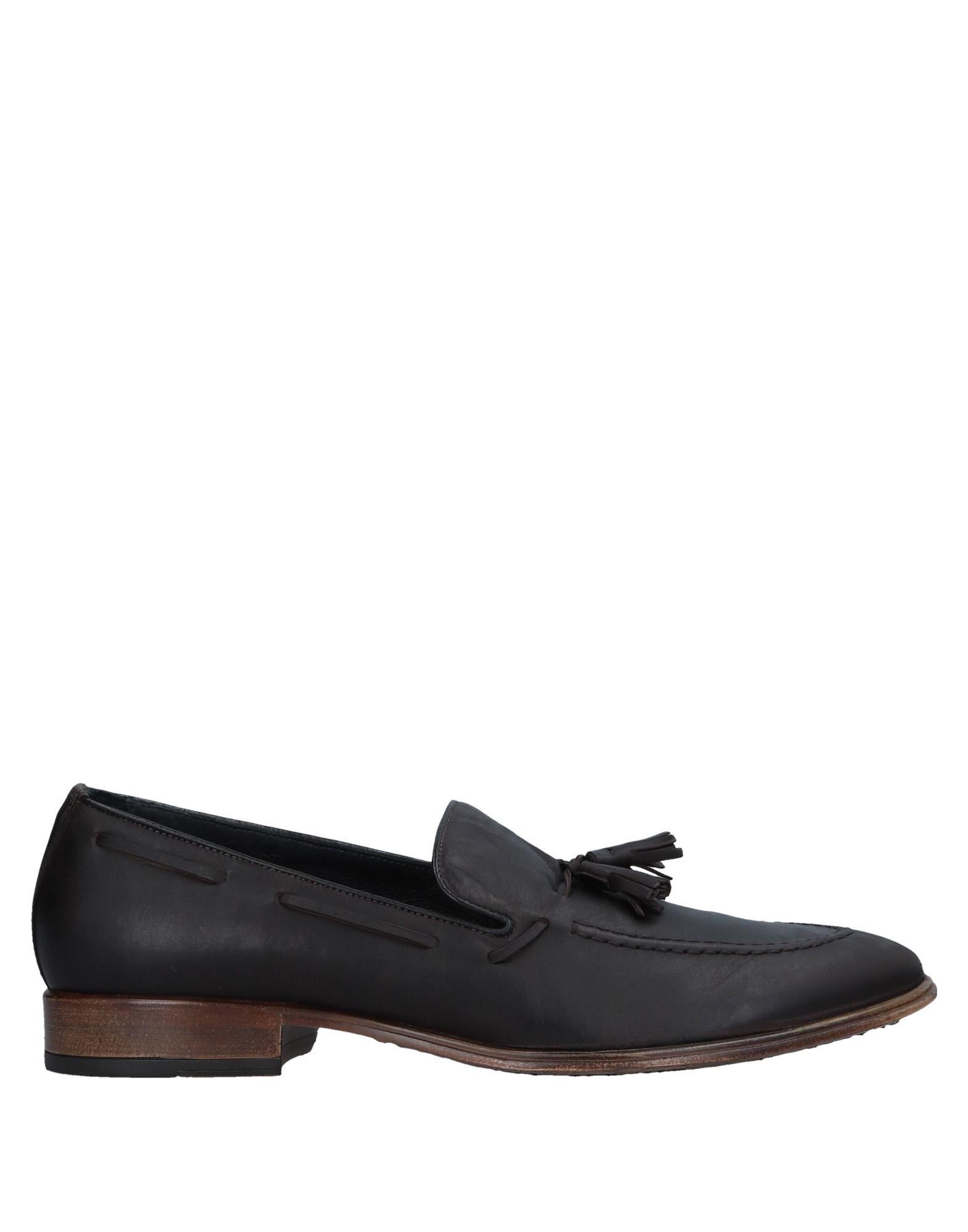 Rabatt echte Herren Schuhe Antica Cuoieria Mokassins Herren echte  11529129FQ 82973e