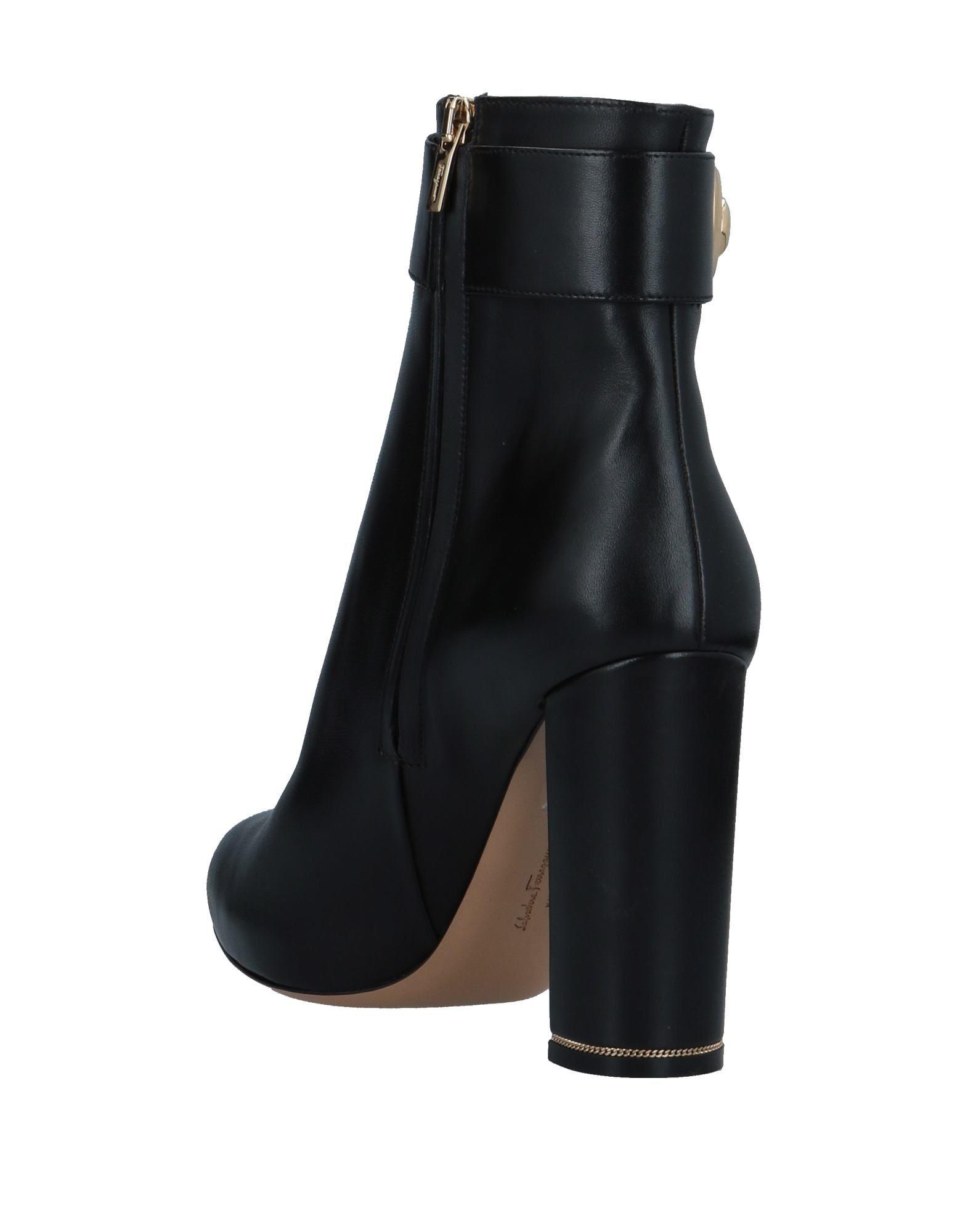 Salvatore  Ferragamo Stiefelette Damen  Salvatore 11529143PEGünstige gut aussehende Schuhe 20817f