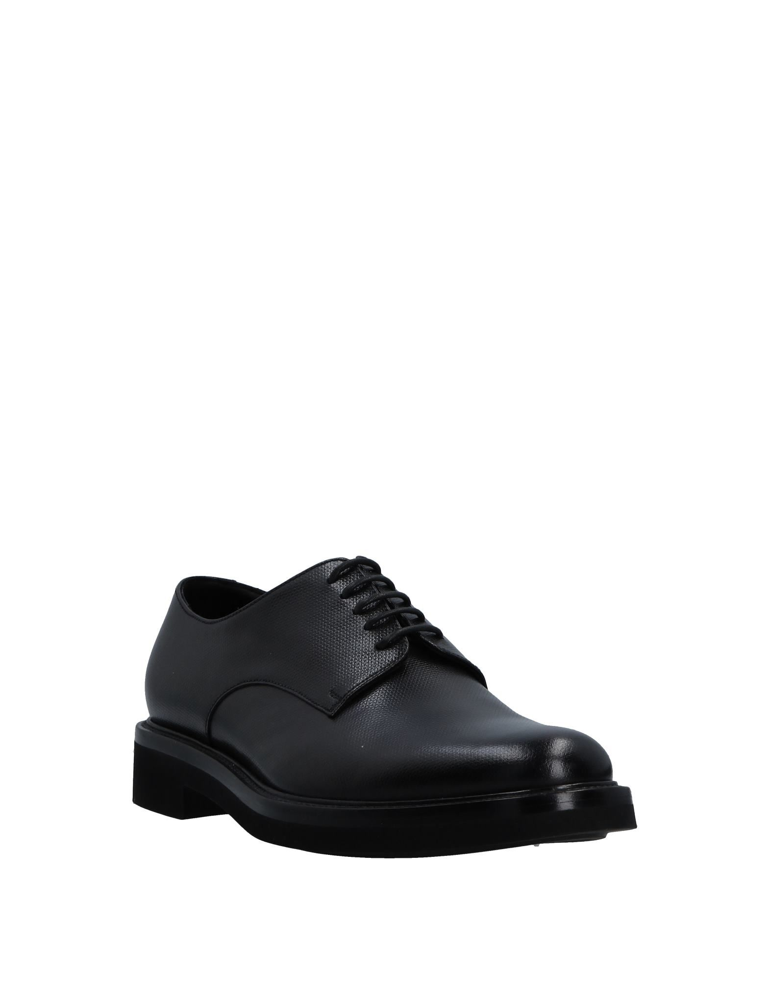 Emporio Armani Schnürschuhe Qualität Herren  11529150XN Gute Qualität Schnürschuhe beliebte Schuhe c6ae5e