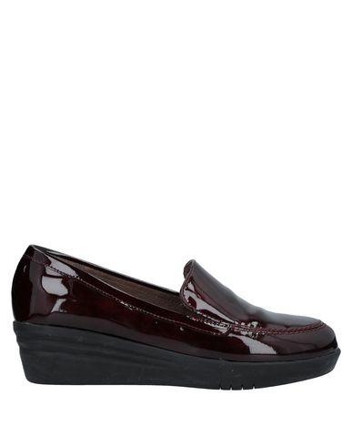 Los zapatos más populares para hombres y mujeres Mocasín Ras Mujer - Mocasines Ras - 11538964SX Negro