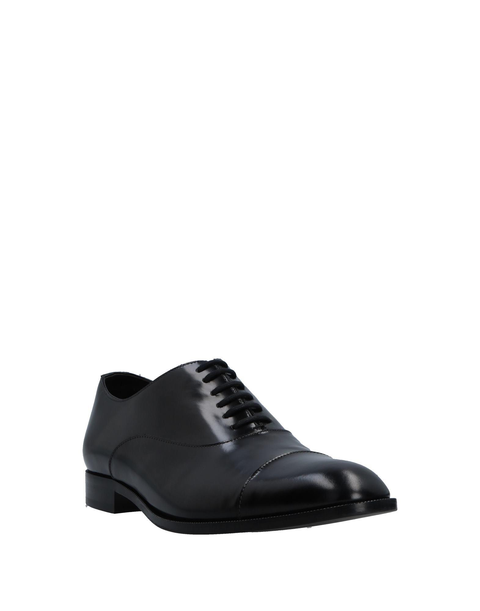 Emporio Armani Schnürschuhe Herren  11529162AB Gute Qualität beliebte Schuhe