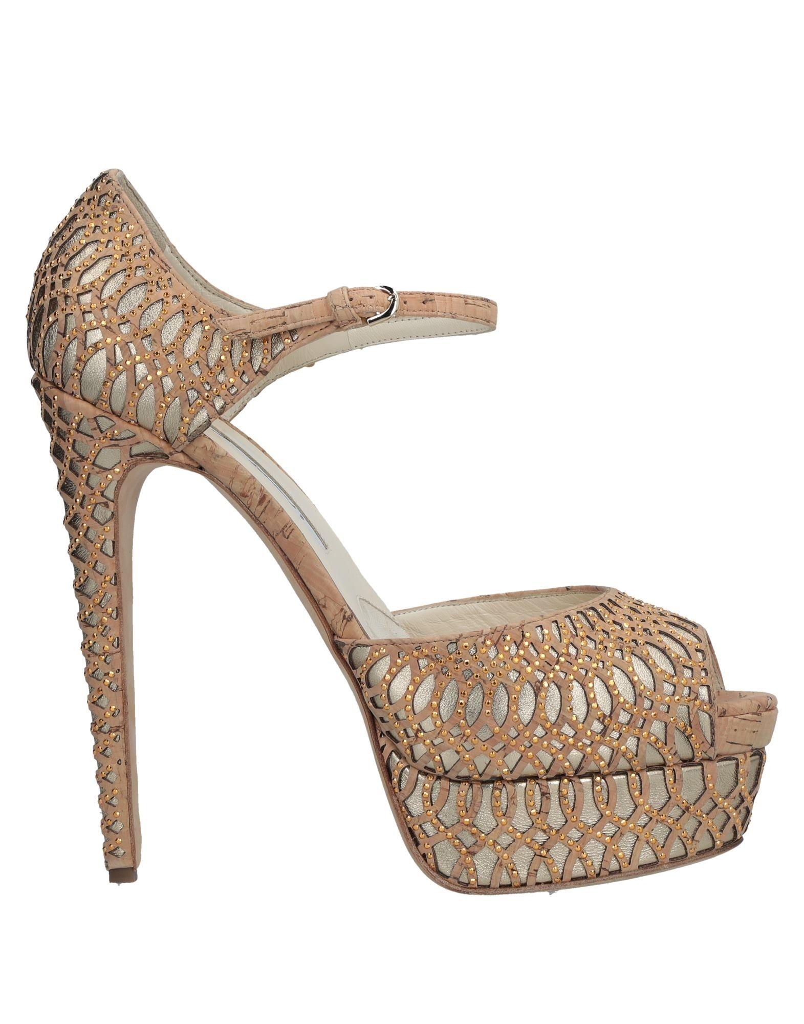 Brian Atwood Sandalen Damen  11529172JBGünstige gut aussehende Schuhe