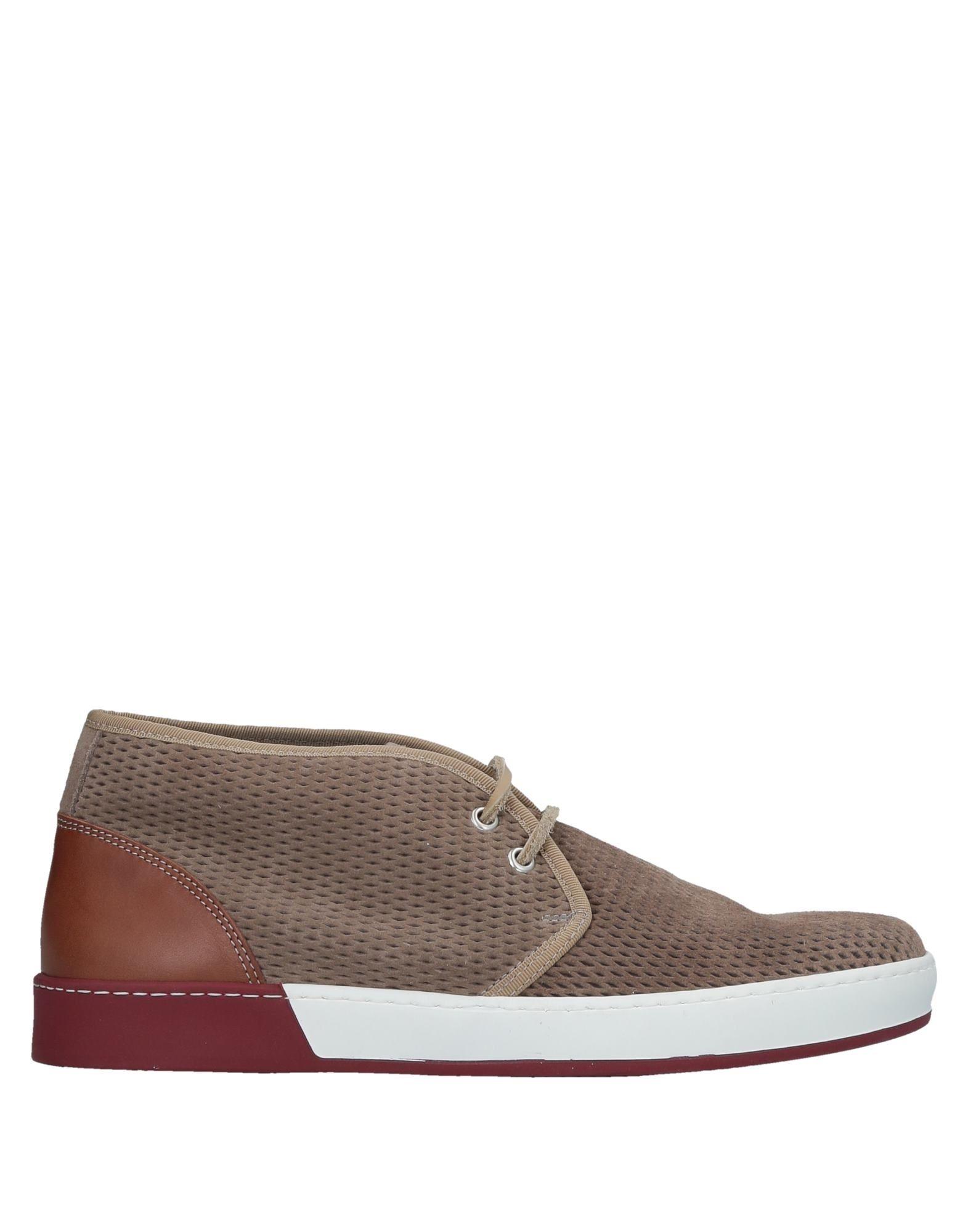 Sneakers Antica Cuoieria Uomo - 11529189US