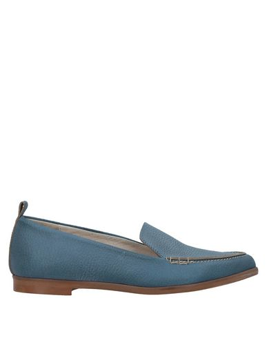 Zapatos casuales - salvajes Mocasín Pelope Mujer - Mocasines Pelope - casuales 11529192GQ Azul pastel 20fc66