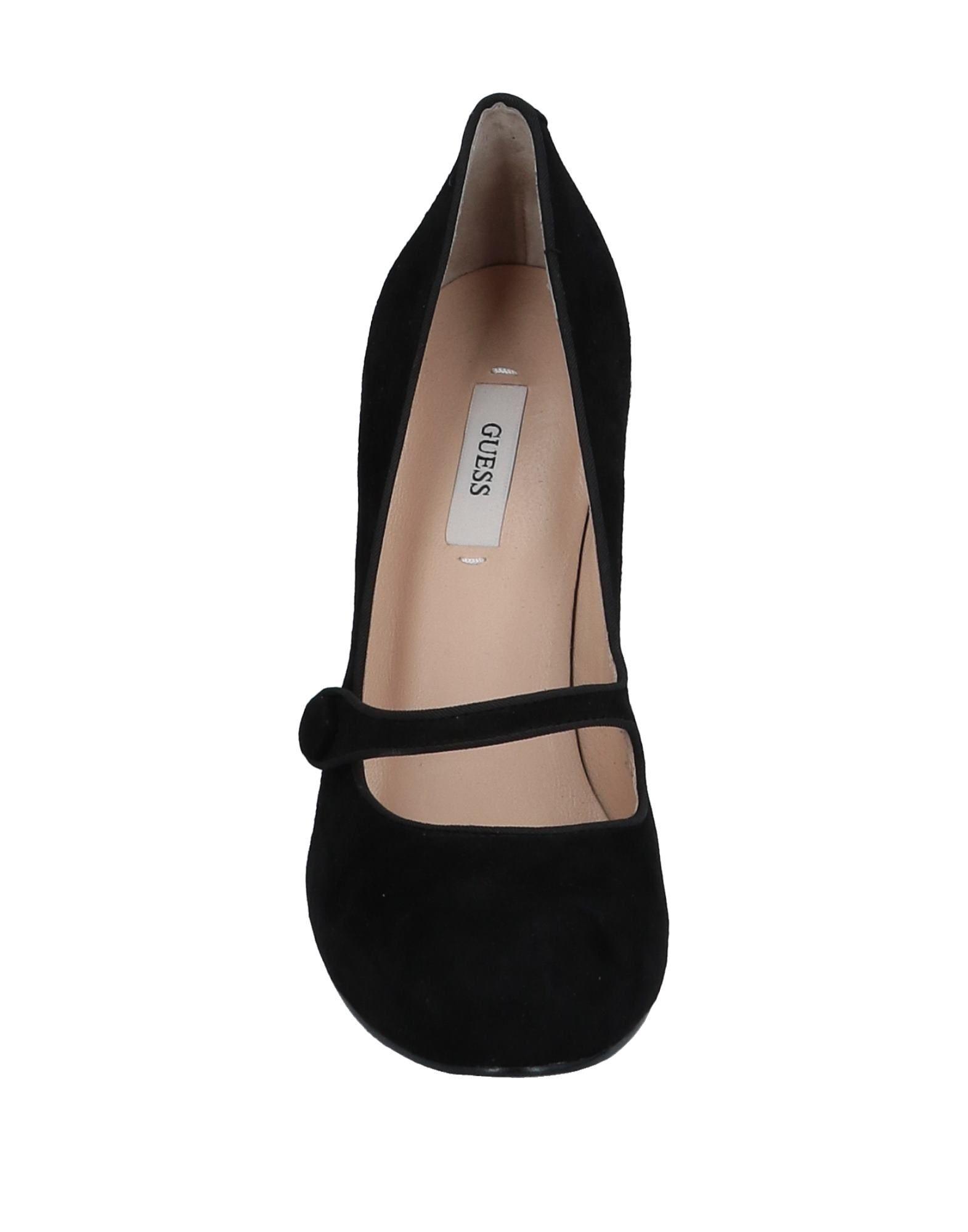 Guess Pumps Damen  11529193SV 11529193SV 11529193SV Gute Qualität beliebte Schuhe 5ce35b