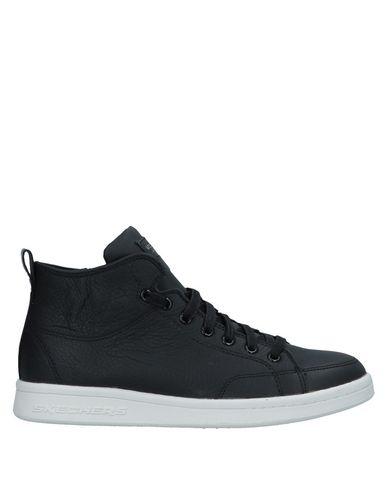 Zapatos de hombres y mujeres de moda casual Zapatillas Skechers Skechers Mujer - Zapatillas Skechers Zapatillas - 11529194KK Negro 65af91