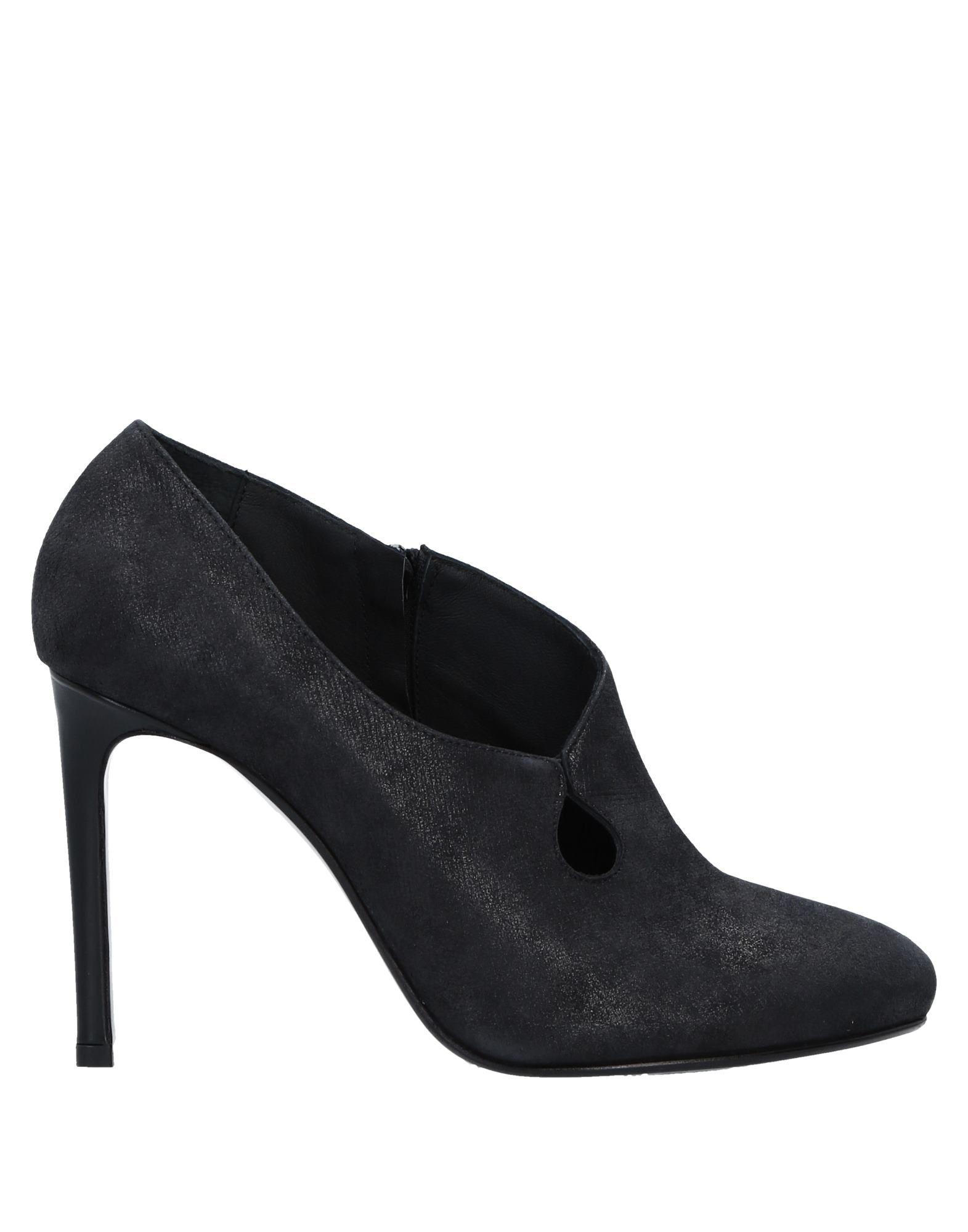 Stilvolle billige Schuhe Giancarlo Paoli Stiefelette Damen  11529200TJ