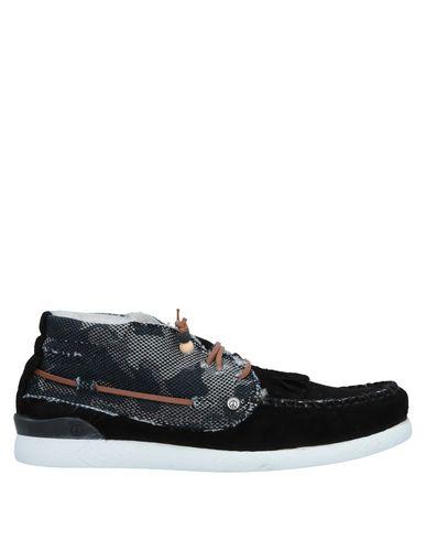 Zapatos cómodos y versátiles Botín Dolfie - Hombre - Botines Dolfie - Dolfie 11529203KC Negro a2a599