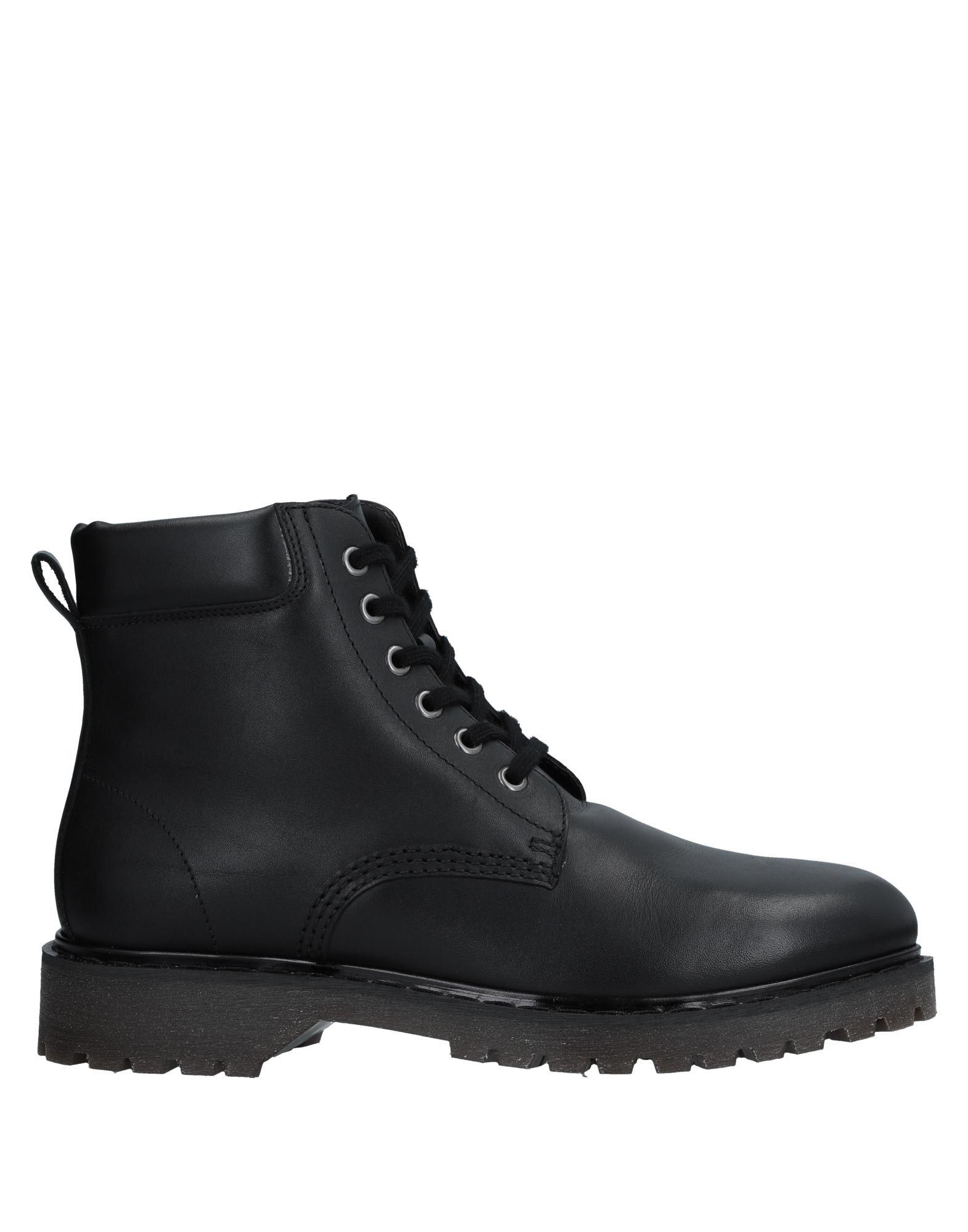 Rabatt echte Schuhe Antica Cuoieria Stiefelette Herren  11529217RP