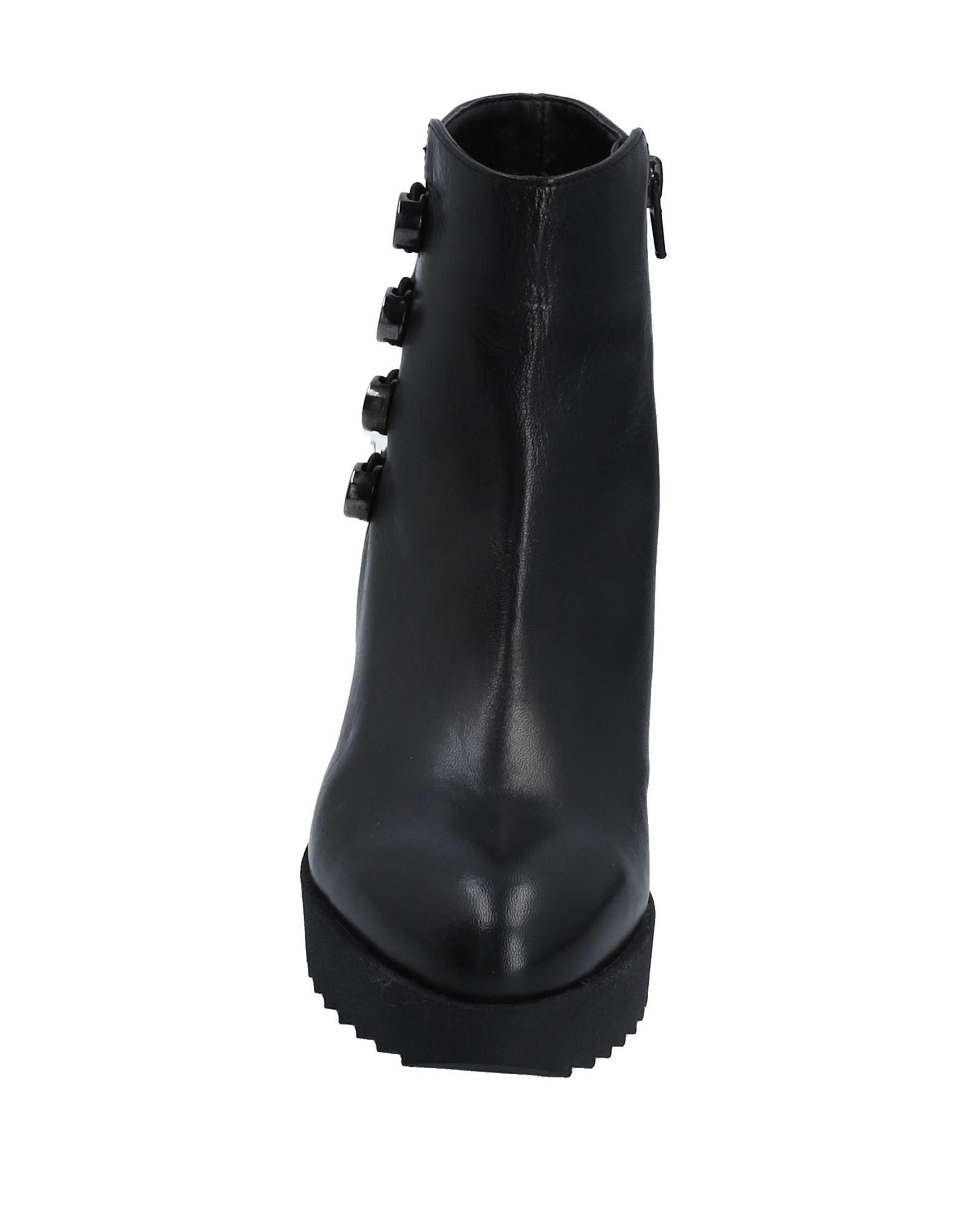 Gut um billige Damen Schuhe zu tragenChocolà Stiefelette Damen billige  11529222BA d348b4