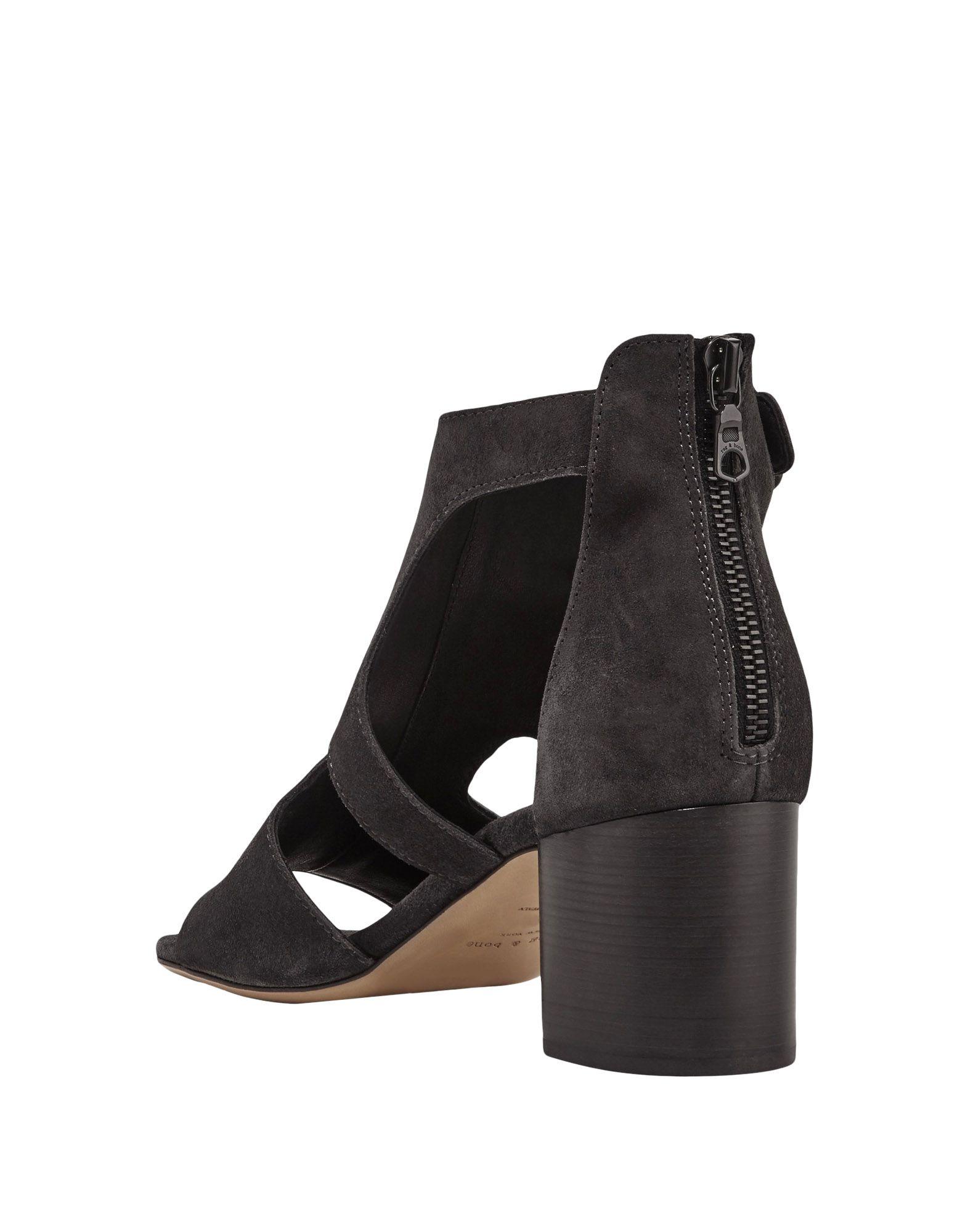 Rag & Bone Sandalen Damen Damen Damen  11529227PF Neue Schuhe cfacb8